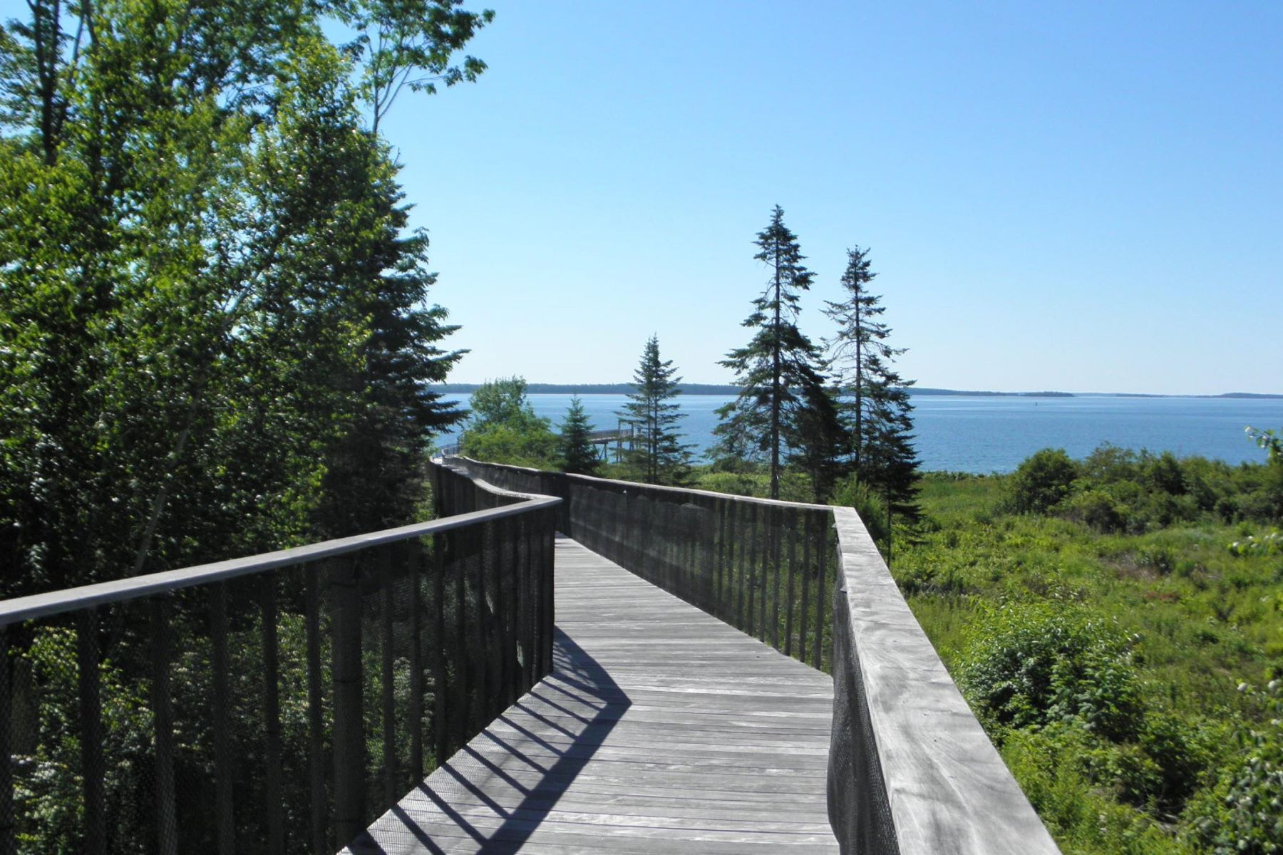 Single Family Homes for Sale at LOT 1 Ocean Falls Lane Lincolnville, Maine 04849 United States