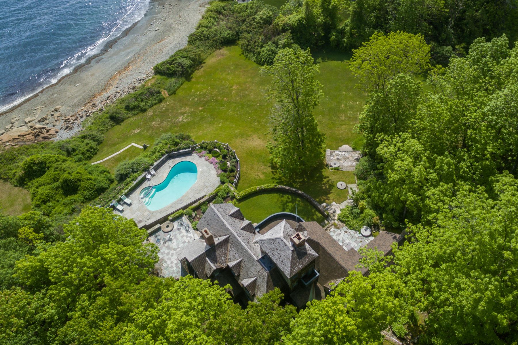 Single Family Homes for Sale at Ogunquit, Maine 03907 United States