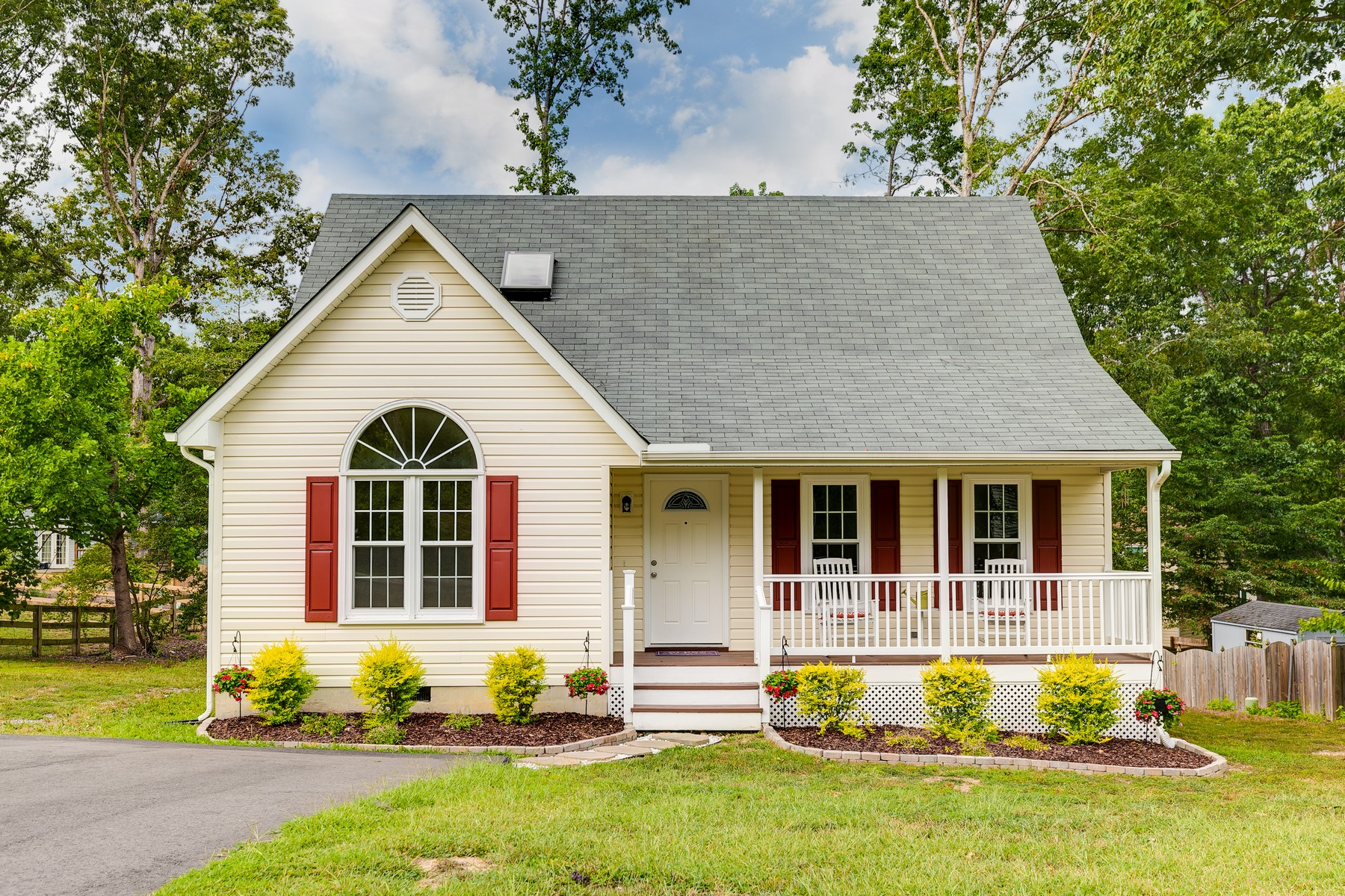 Single Family Homes for Sale at Midlothian, Virginia 23112 United States