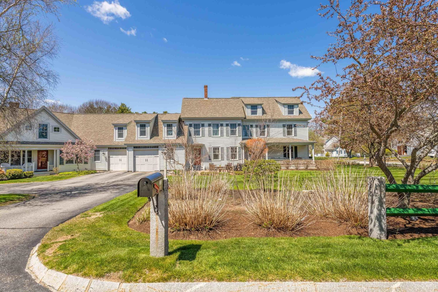 Single Family Homes for Active at 223 Sea Road Kennebunk, Maine 04043 United States