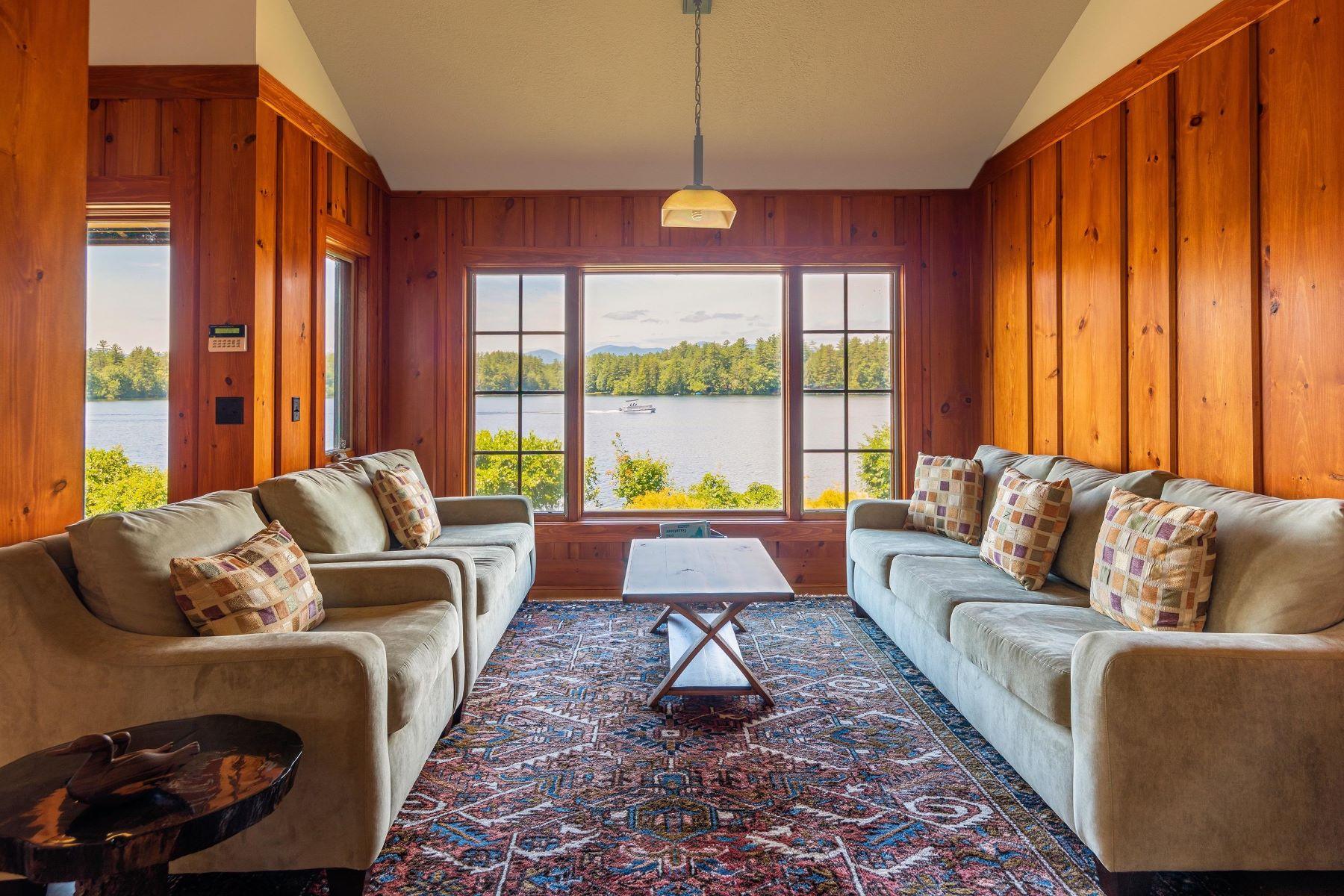 Condominiums por un Venta en 77 Sunset Ridge Road 25 Lovell, Maine 04051 Estados Unidos