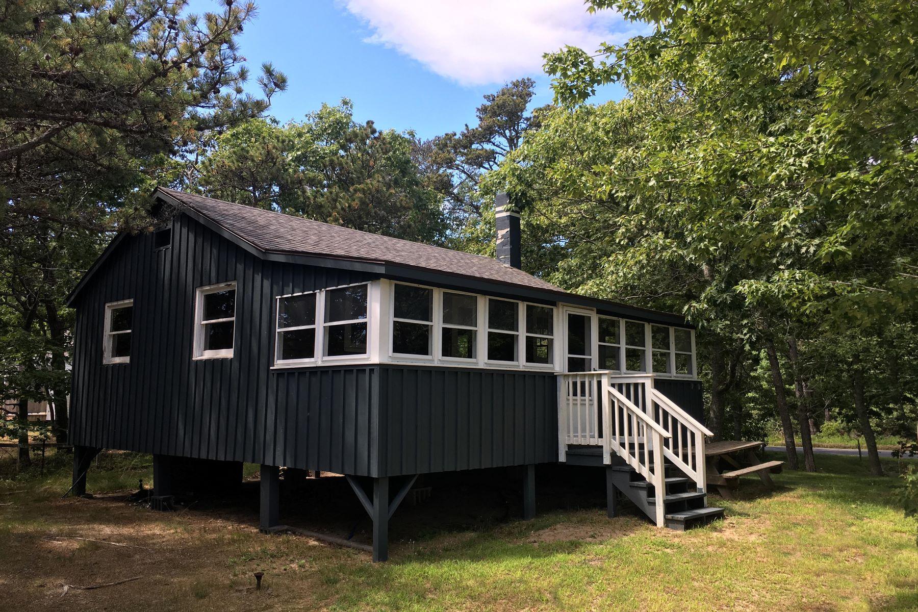 Condominiums for Sale at 801 Popham Road 10, Phippsburg, Maine 04562 United States