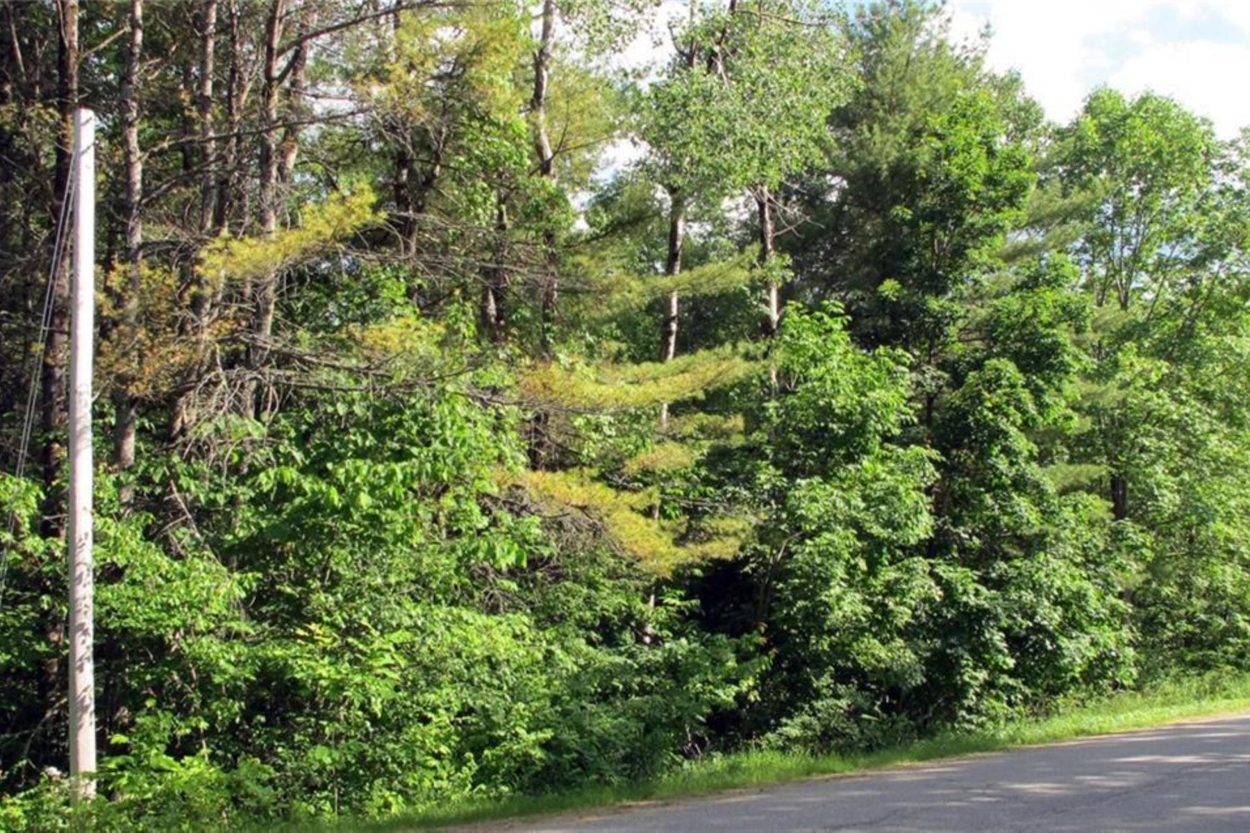 Land for Active at 613 West Neck Road Nobleboro, Maine 04555 United States