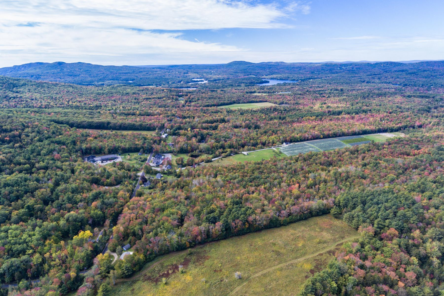 Land for Sale at M27 L151 Youngtown Road Lincolnville, Maine 04849 United States