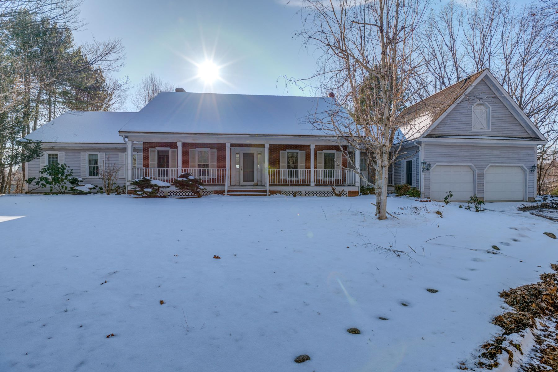 Single Family Homes for Sale at 11 Abenaki Way Kennebunkport, Maine 04046 United States