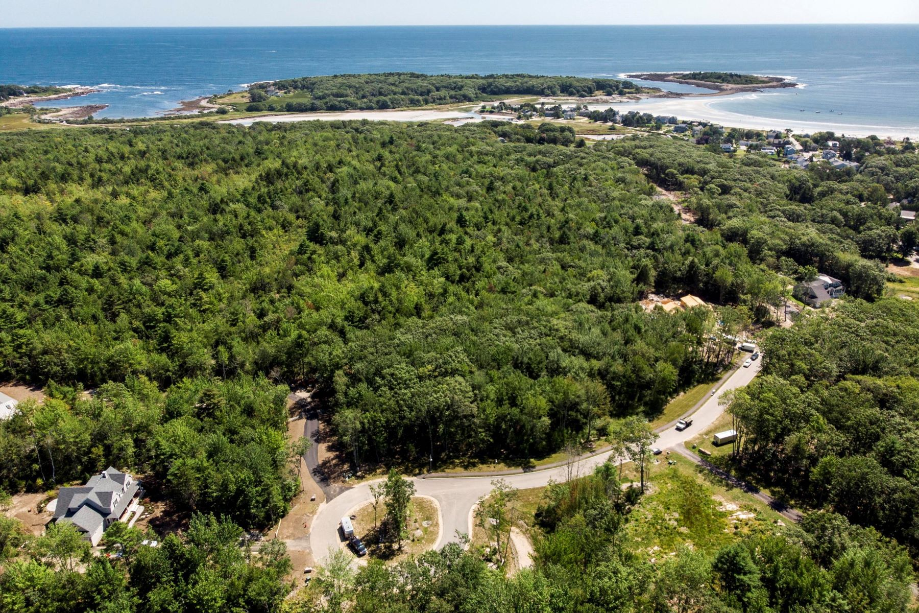 Land for Sale at Kennebunkport, Maine 04046 United States