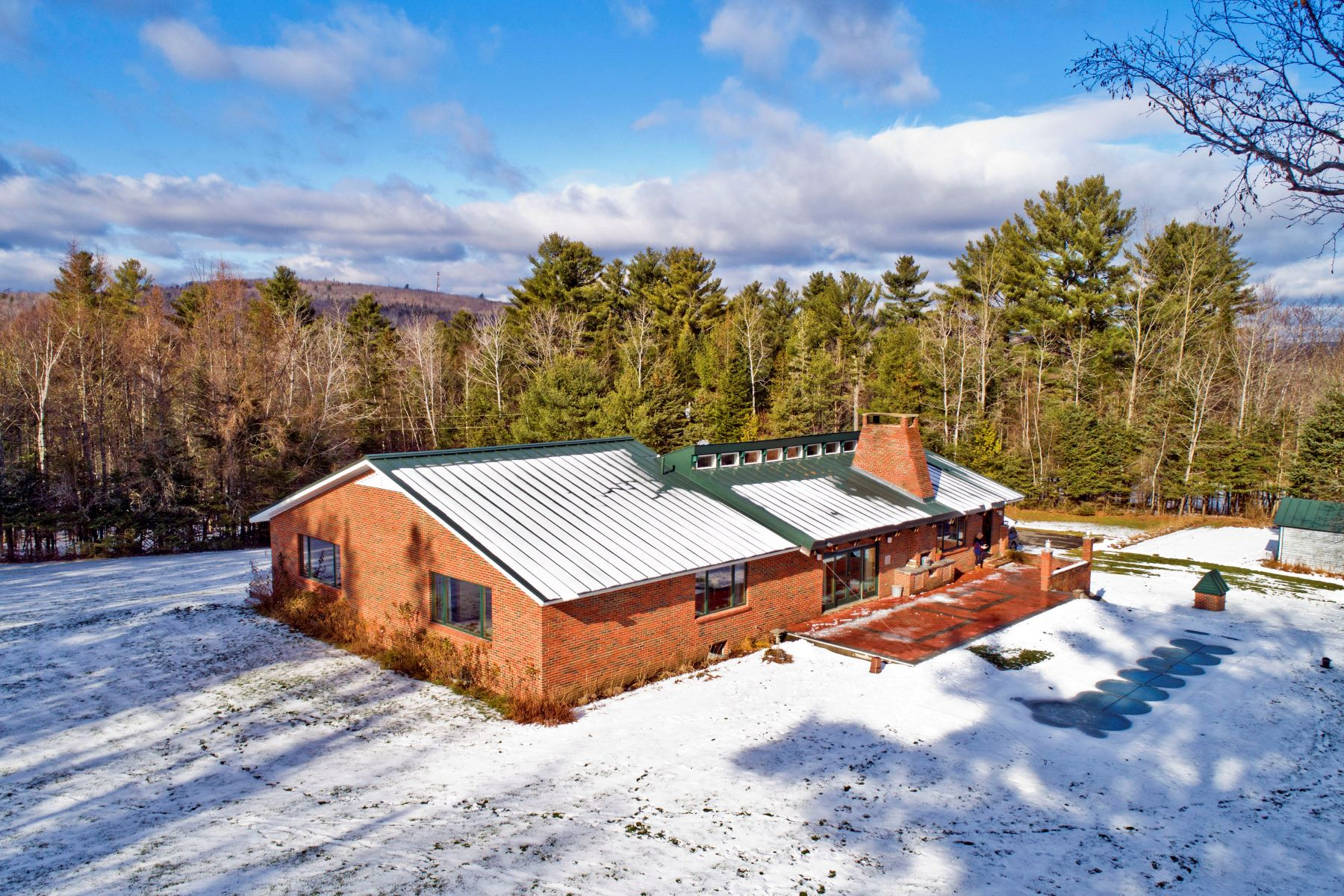 Single Family Homes for Sale at 25 Dore Hill Road Athens, Maine 04912 United States
