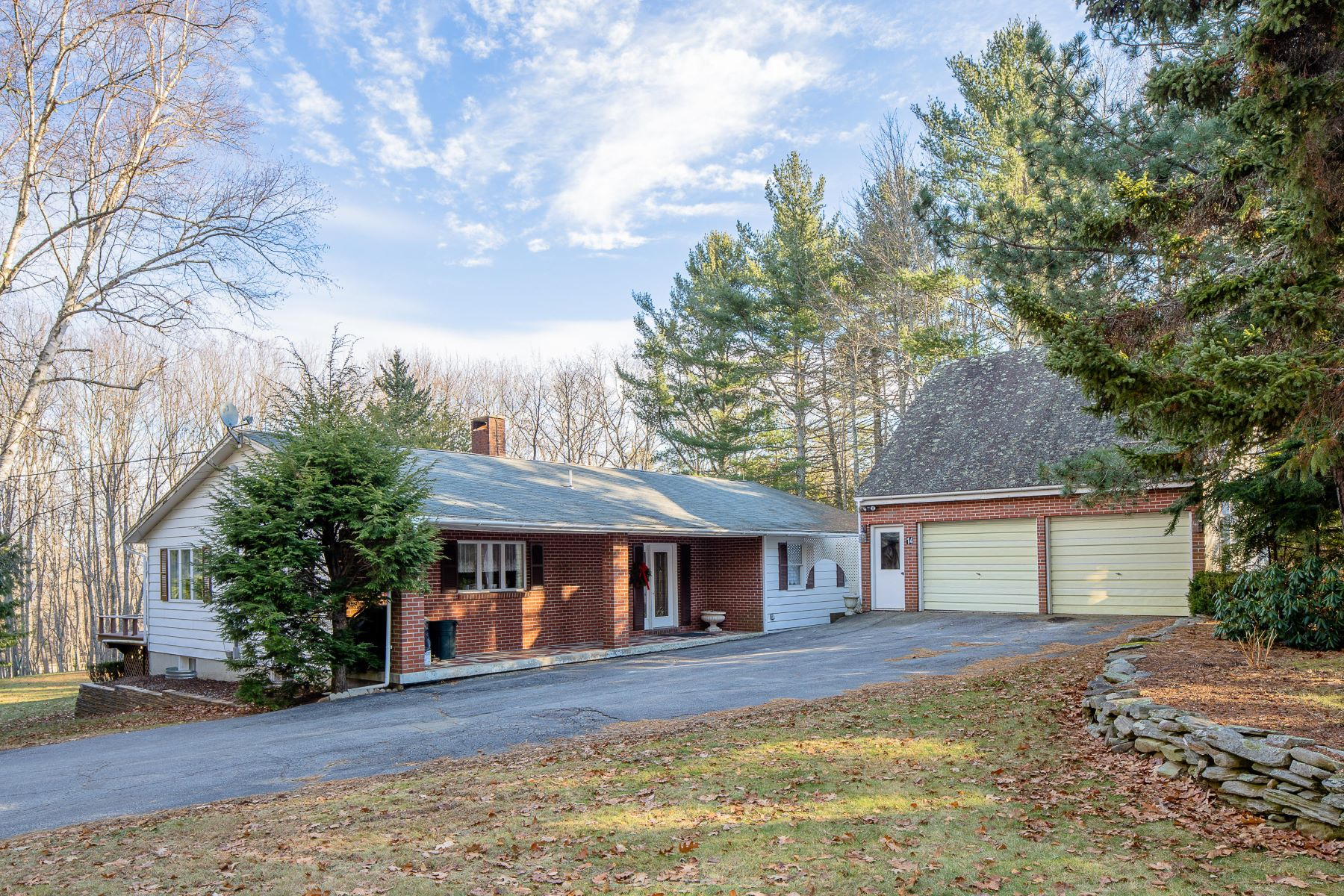 Single Family Homes for Sale at 14 Beacon Avenue Camden, Maine 04843 United States
