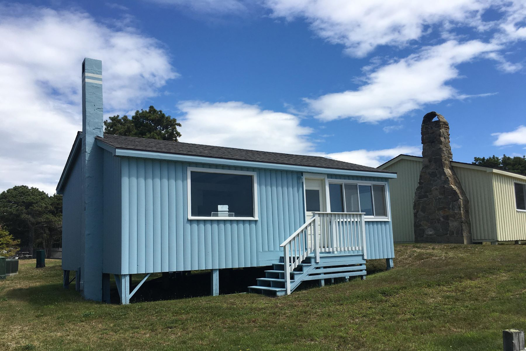 Condominiums for Active at 22 Driftwood Lane 3 Phippsburg, Maine 04562 United States