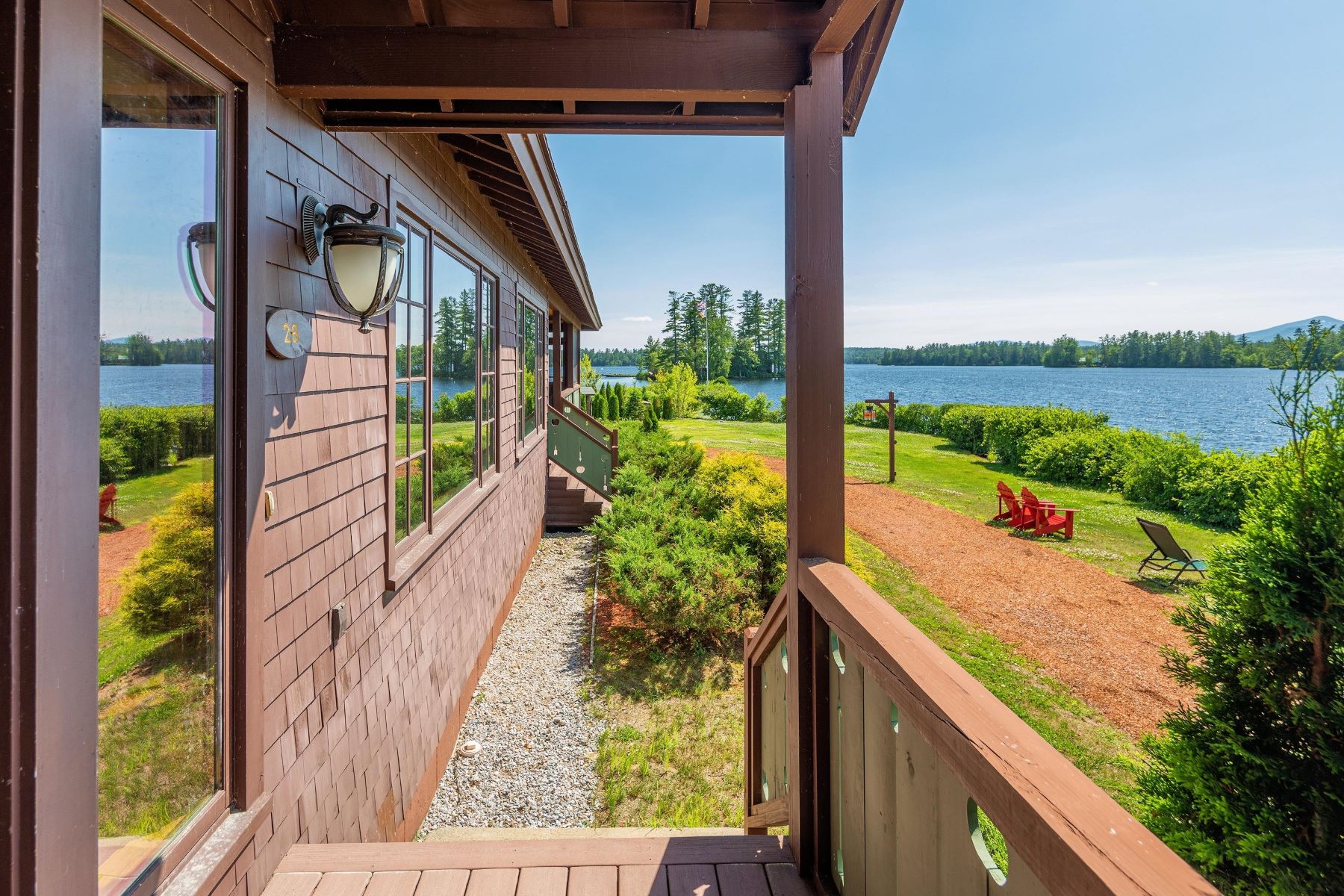 Condominiums for Sale at 77 Sunset Ridge Road 26 Lovell, Maine 04051 United States