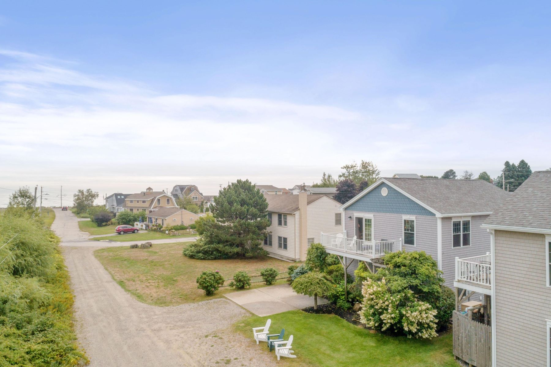 Condominiums for Active at 16 Detullio Drive, A Wells, Maine 04090 United States