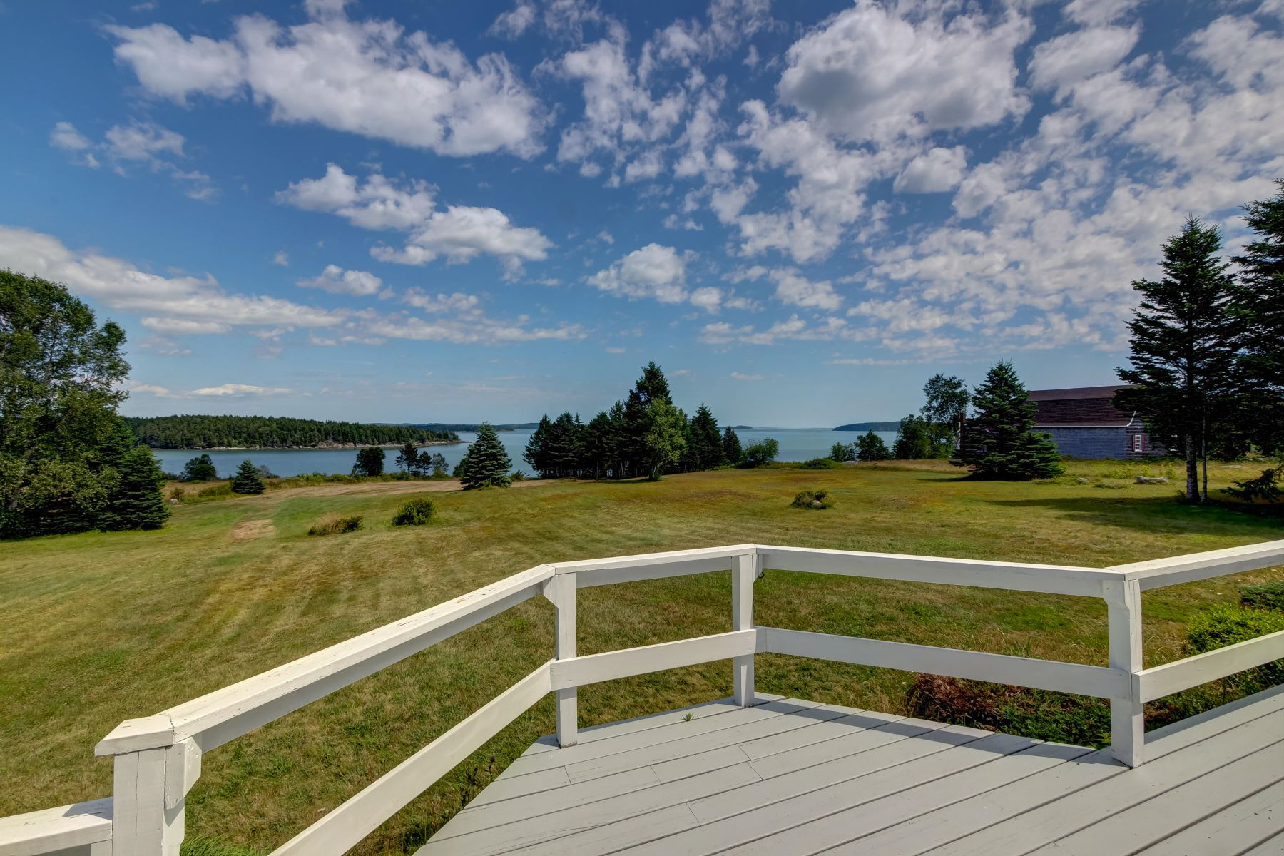 Additional photo for property listing at  Jonesport, Maine 04649 United States