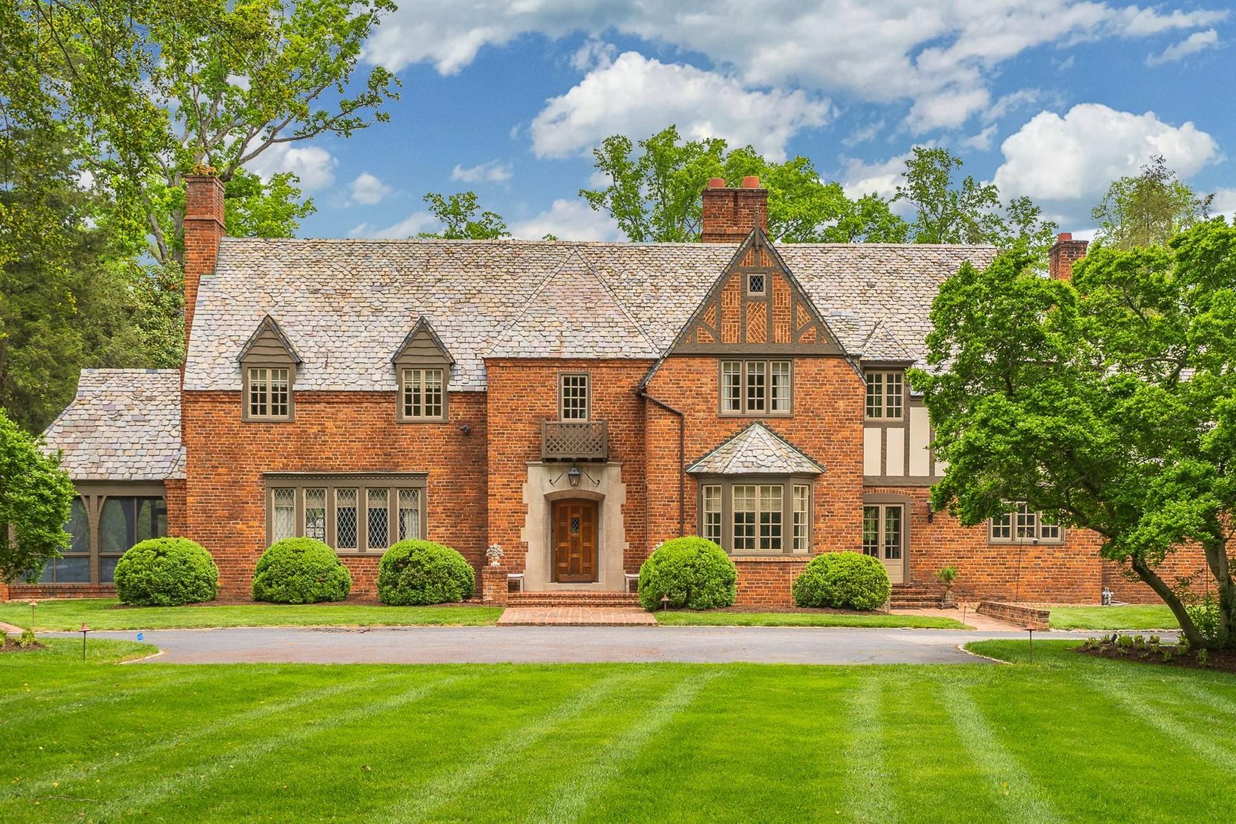 Частный односемейный дом для того Продажа на 7751 Riverside Drive Richmond, Виргиния 23225 Соединенные Штаты