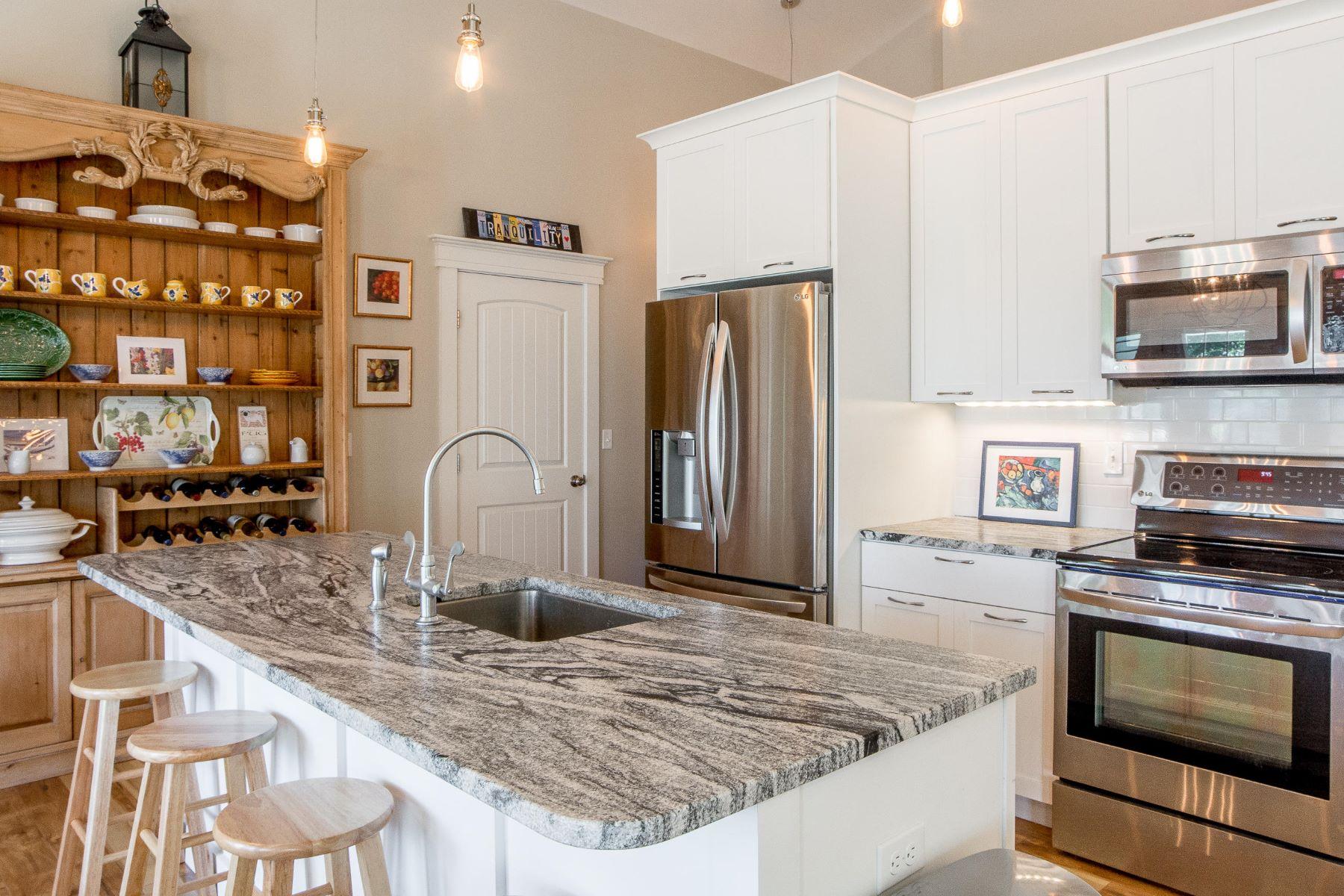Condominiums por un Venta en 32 Cabana Drive 32 Rockport, Maine 04856 Estados Unidos