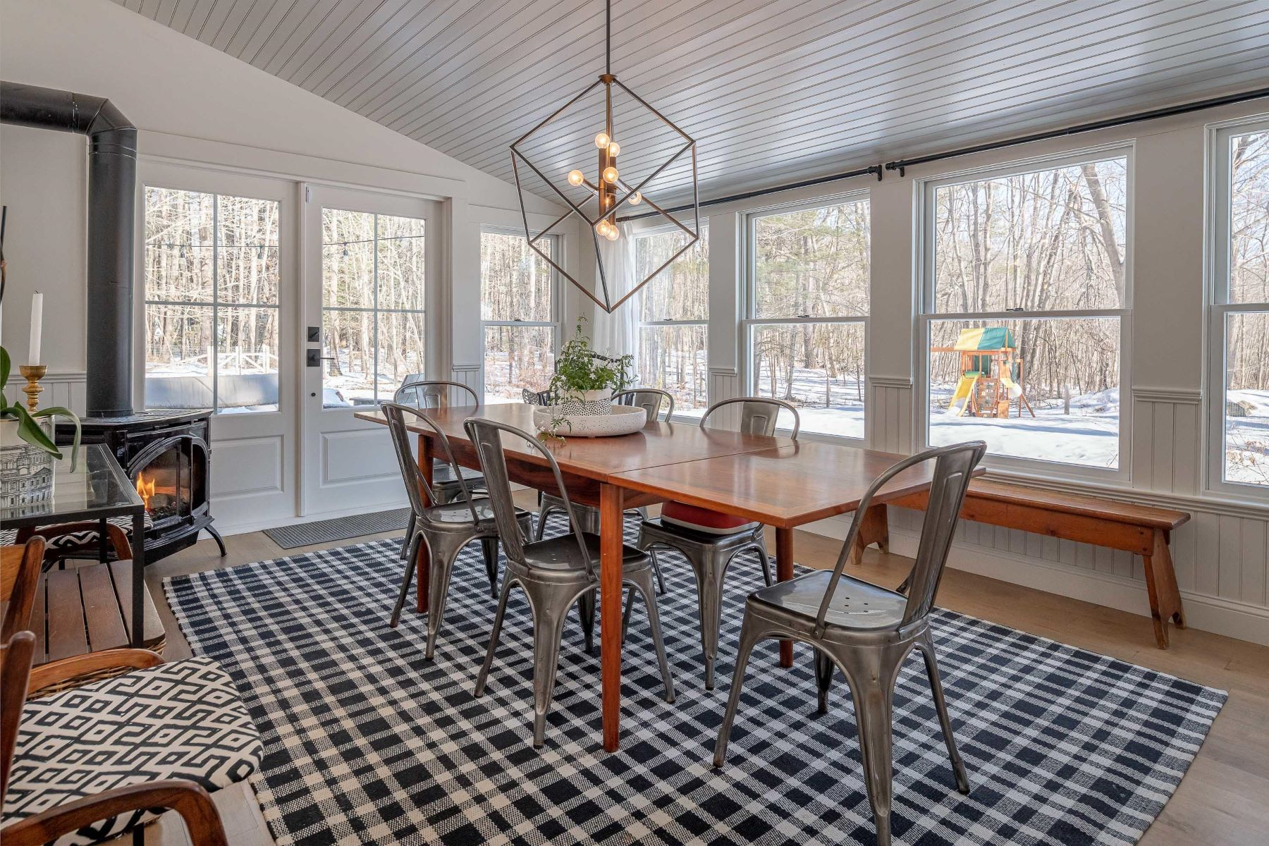 Single Family Homes for Sale at 141 Falmouth Road Falmouth, Maine 04105 United States