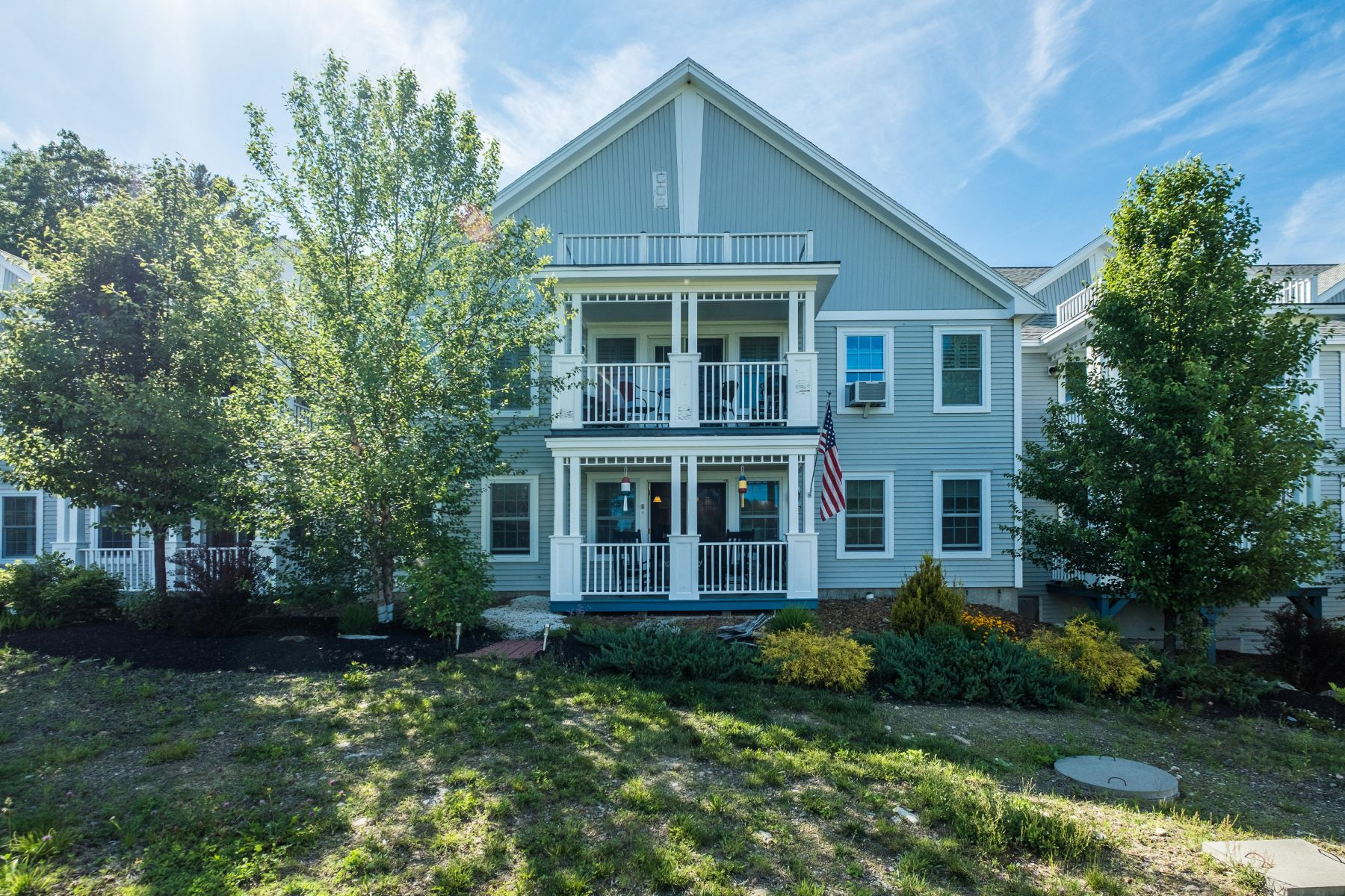 Condominiums for Sale at 27 Cabana Drive 27 Rockport, Maine 04856 United States