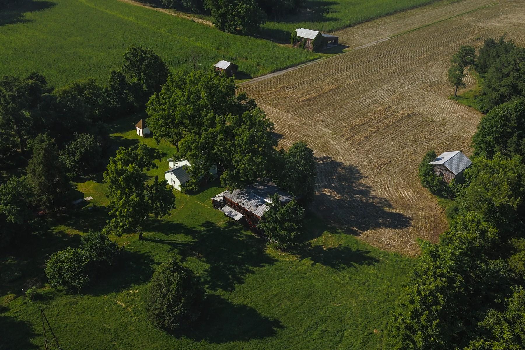 Terreno por un Venta en 24419 Mattaponi Trail Milford, Virginia 22514 Estados Unidos
