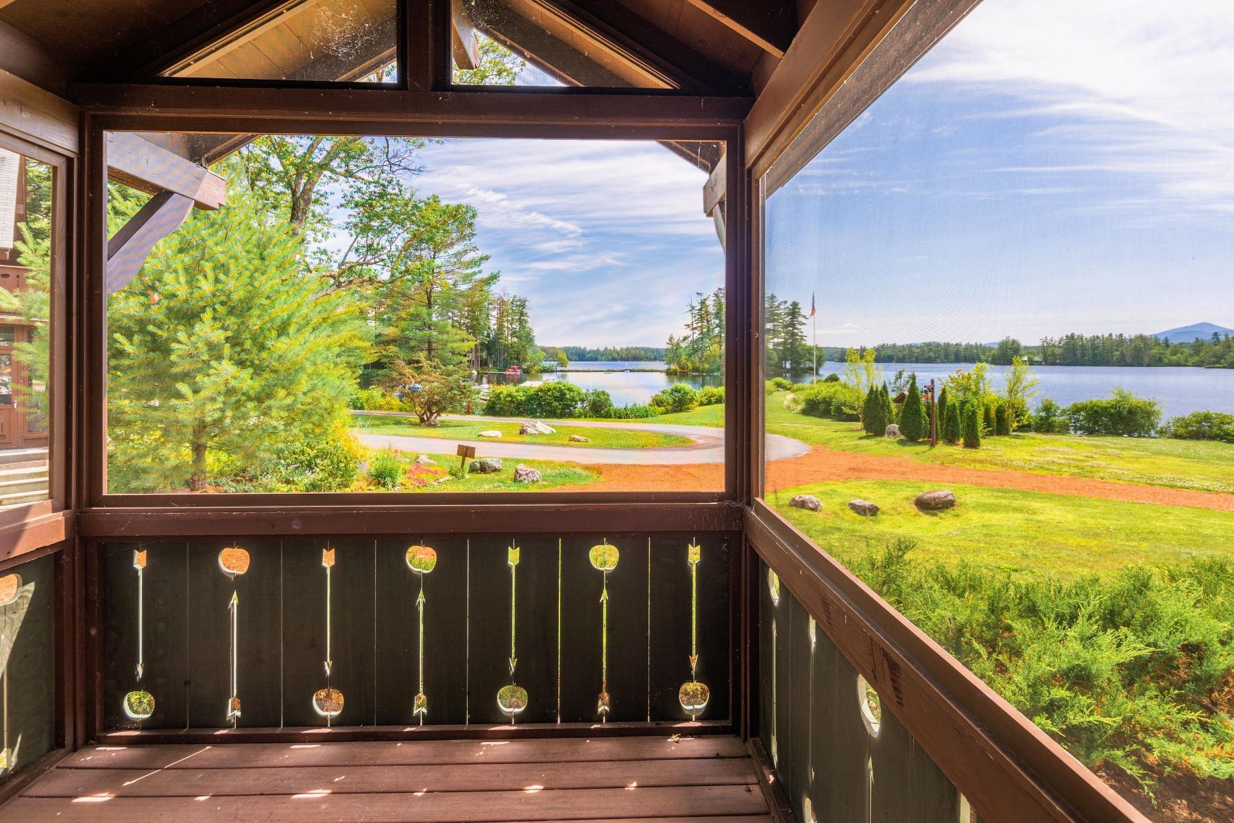 Condominiums for Active at 77 Sunset Ridge Road 24 Lovell, Maine 04051 United States