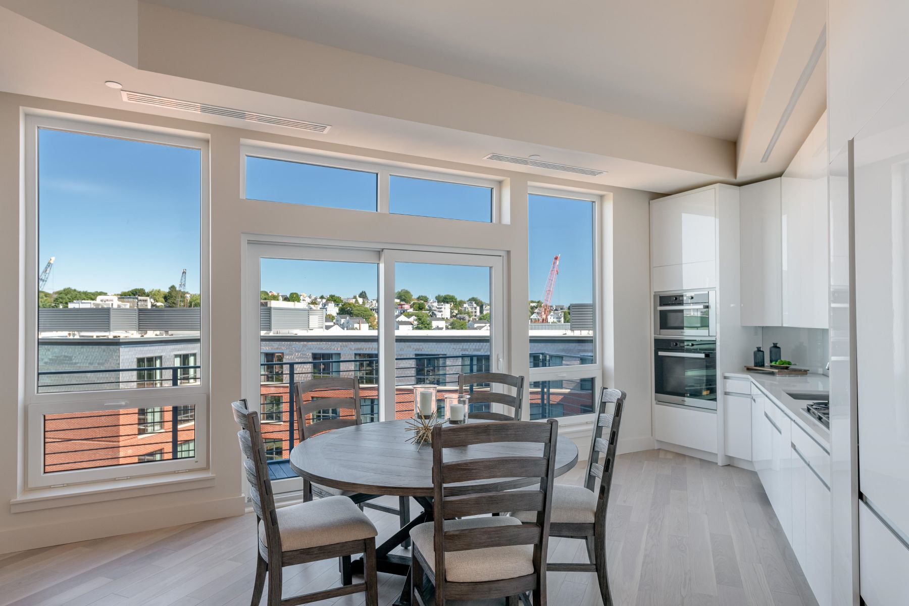 Condominiums for Sale at 166 Fore Street 62 Portland, Maine 04101 United States