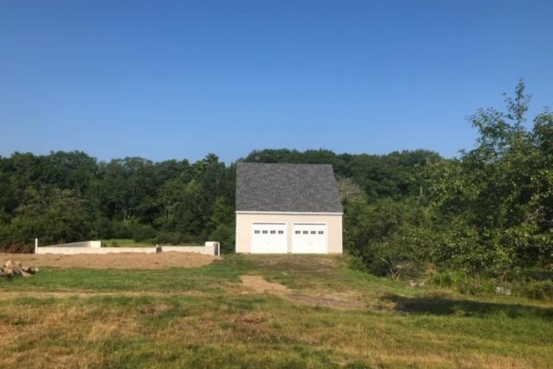 Land for Sale at Blueberry Lane Rockport, Maine 04856 United States