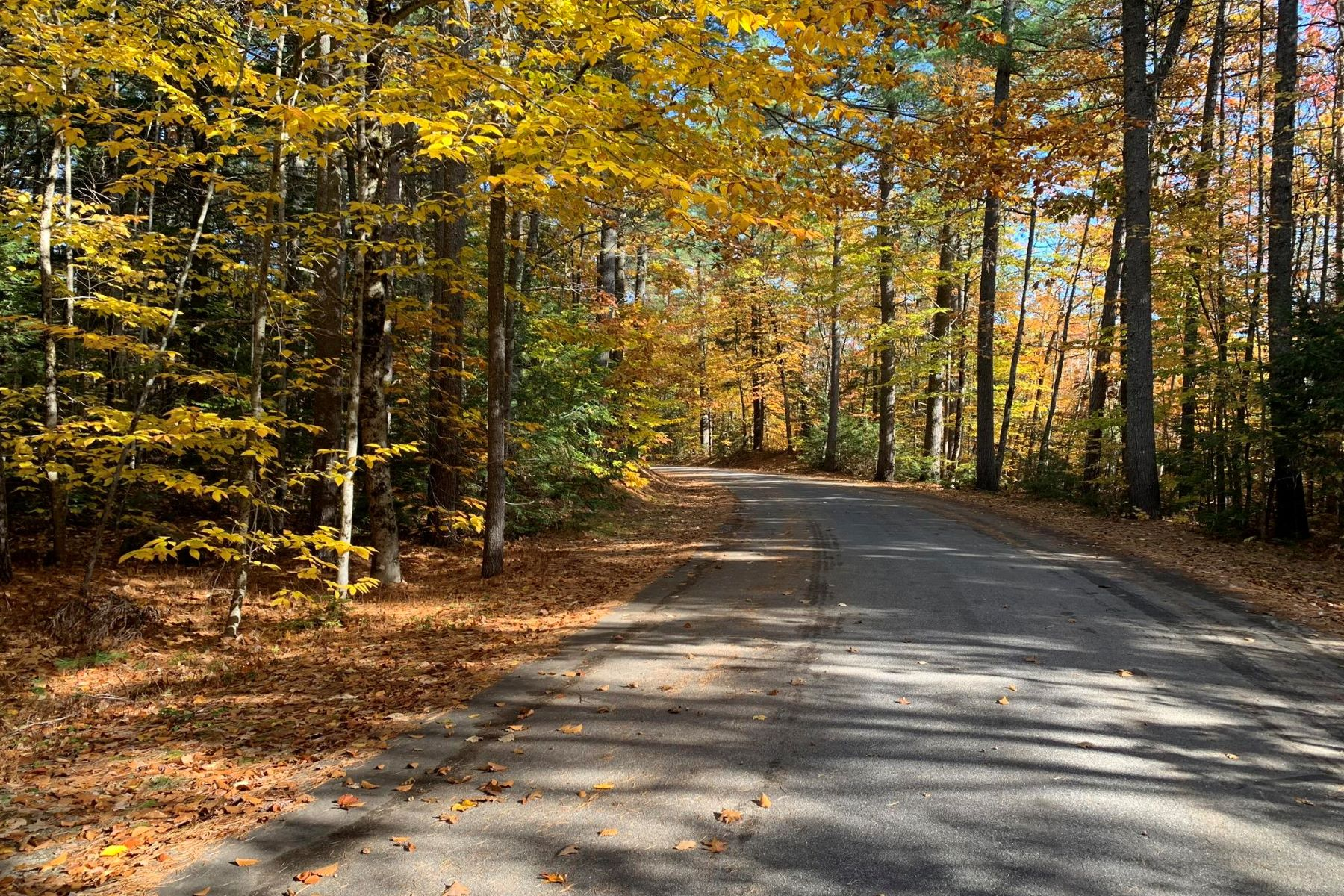 Land for Sale at LOT 62 Zephyr Road Raymond, Maine 04071 United States
