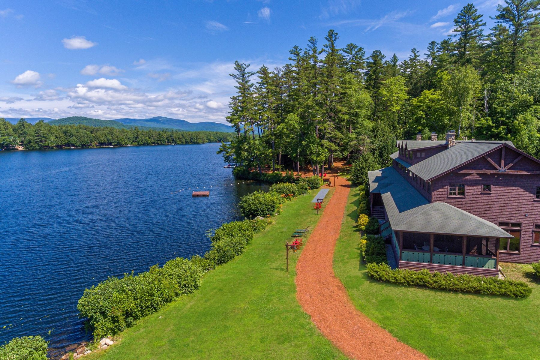 Condominiums for Active at 77 Sunset Ridge Road 25 Lovell, Maine 04051 United States