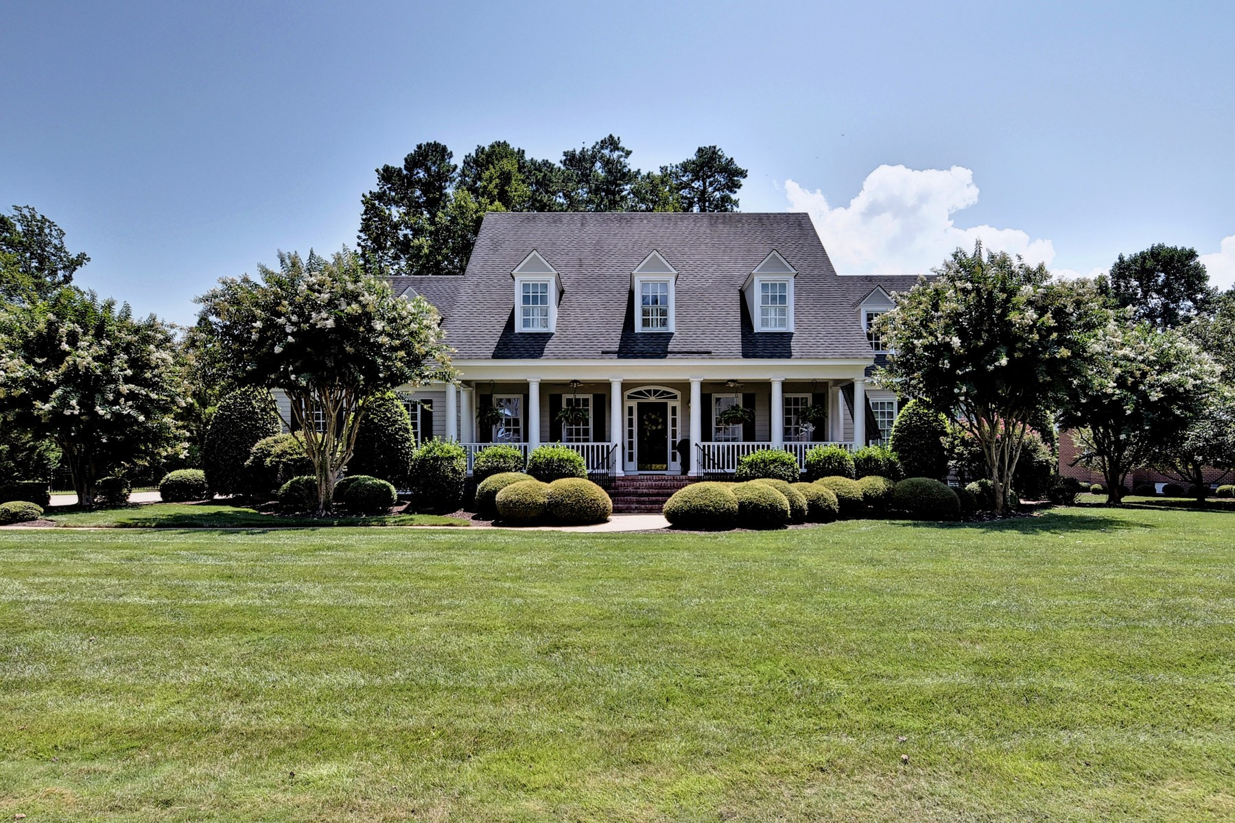 Single Family Homes for Active at 121 John Browning Williamsburg, Virginia 23185 United States