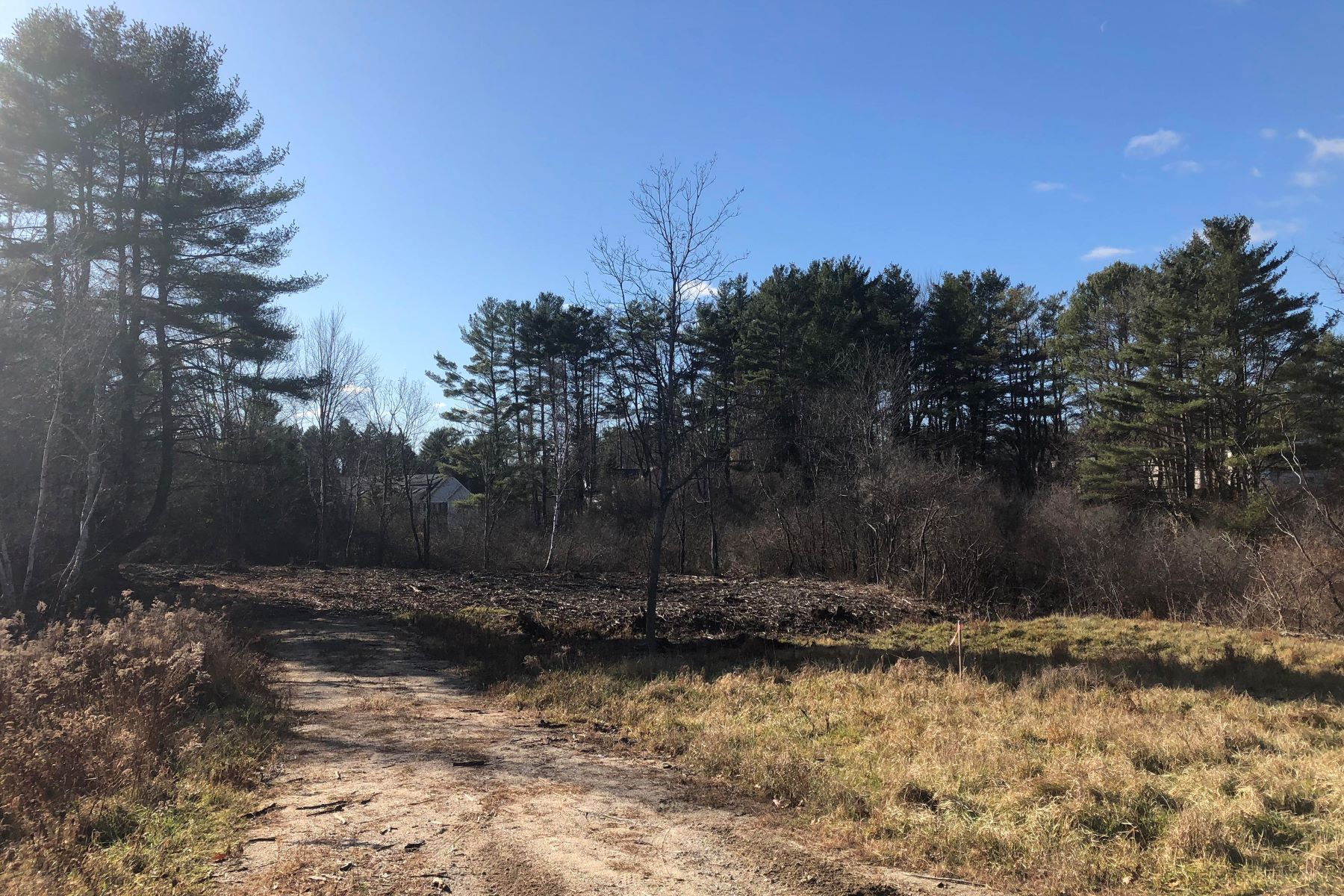 Land for Sale at Wesley's Way Yarmouth, Maine 04096 United States
