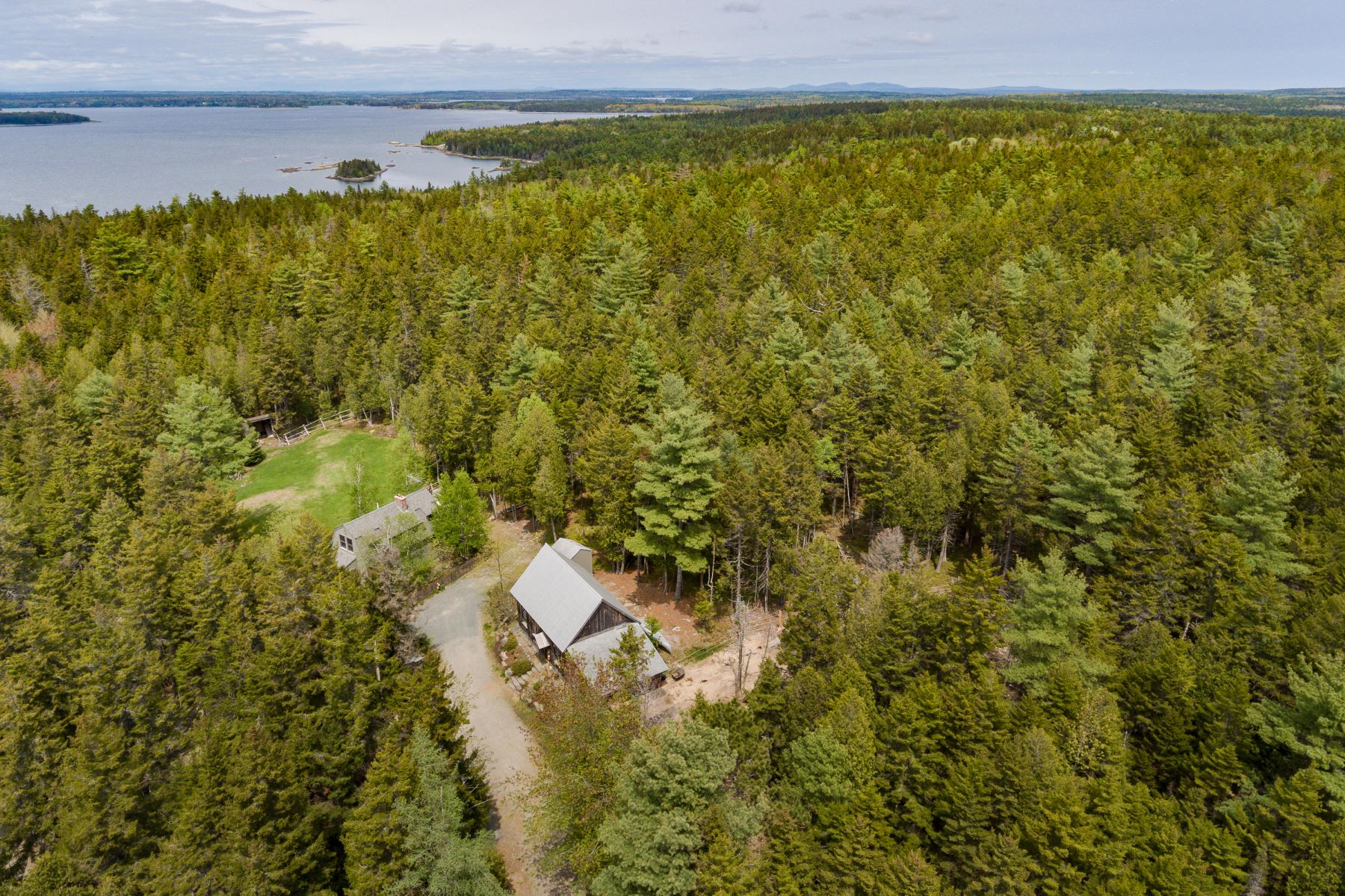 Single Family Homes for Active at 10 Eagle Ridge Lane Bar Harbor, Maine 04609 United States