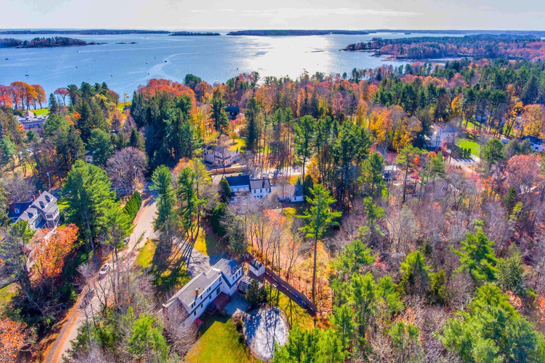 Property للـ Sale في Falmouth, Maine 04105 United States