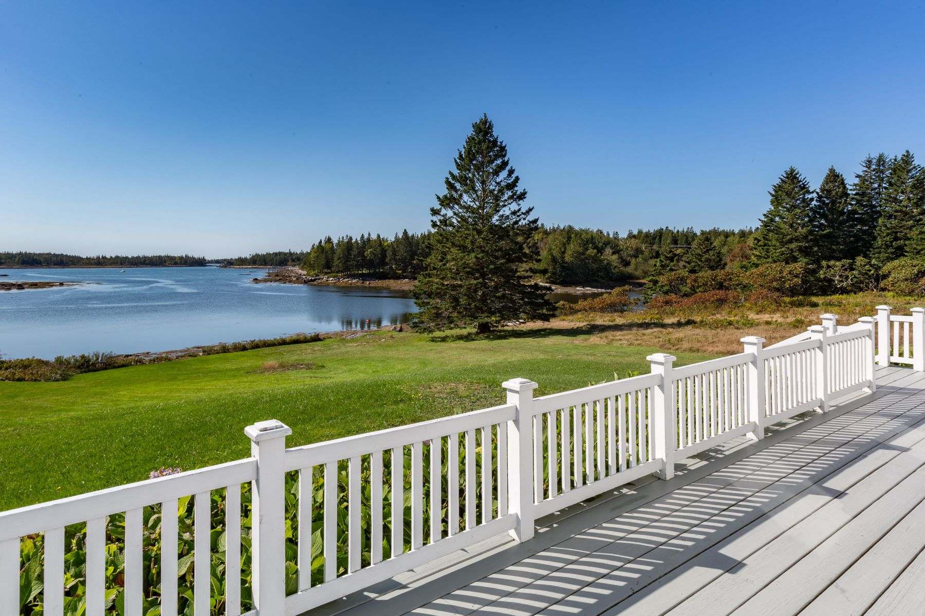 Single Family Homes for Sale at 21 State Beach Road Vinalhaven, Maine 04863 United States