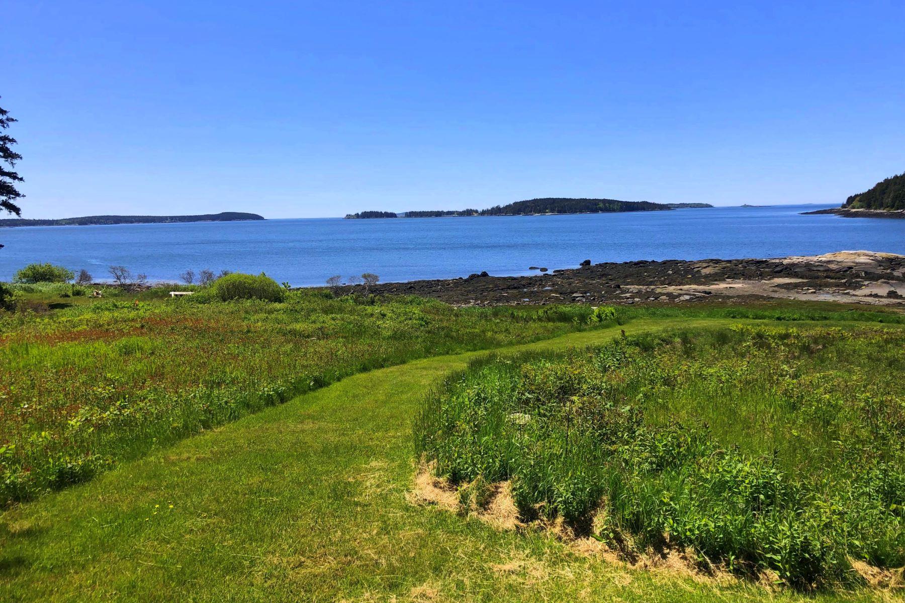 Land for Active at 15 Seavey Lane Cushing, Maine 04563 United States