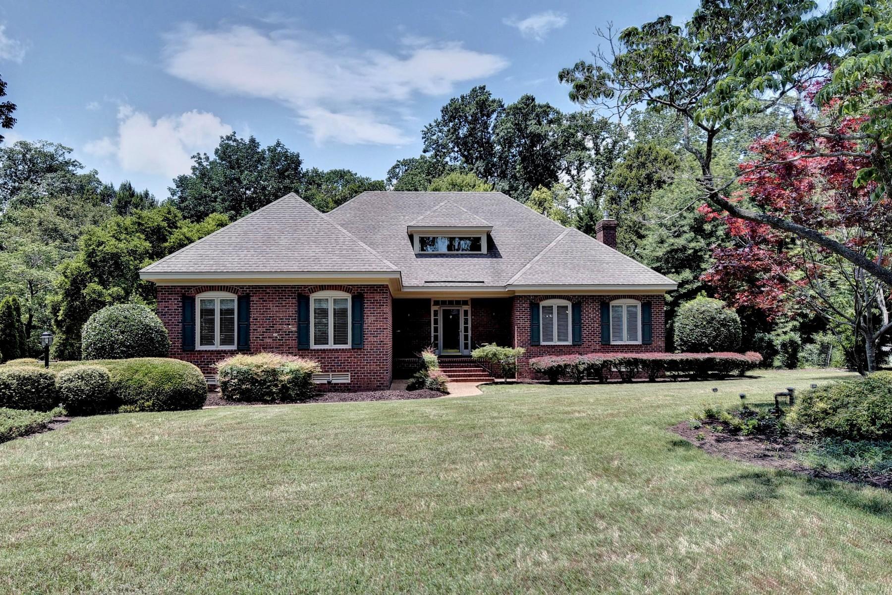 Single Family Homes por un Venta en 112 John Wickham Williamsburg, Virginia 23185 Estados Unidos