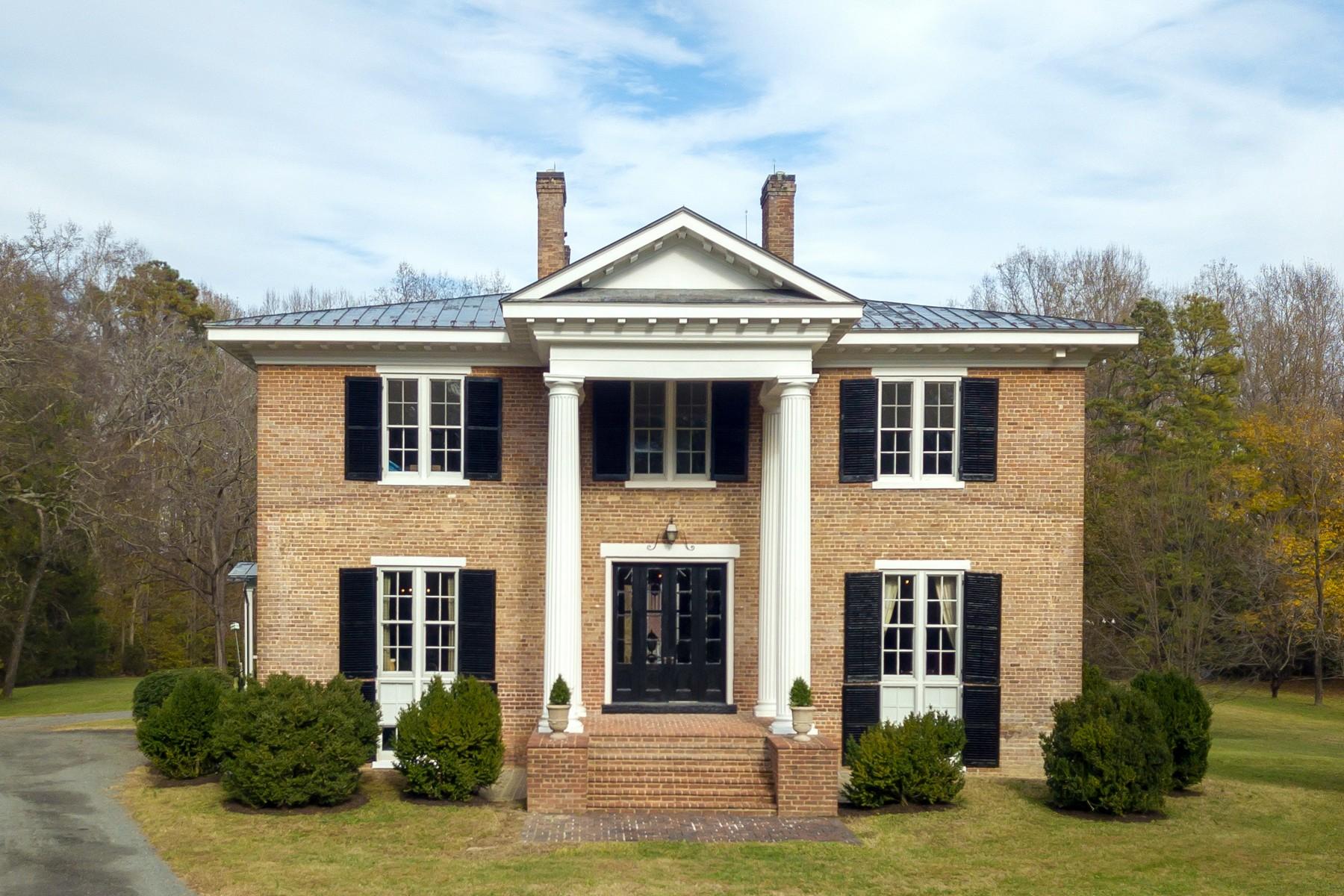 Single Family Homes للـ Sale في Hanover, Virginia 23111 United States