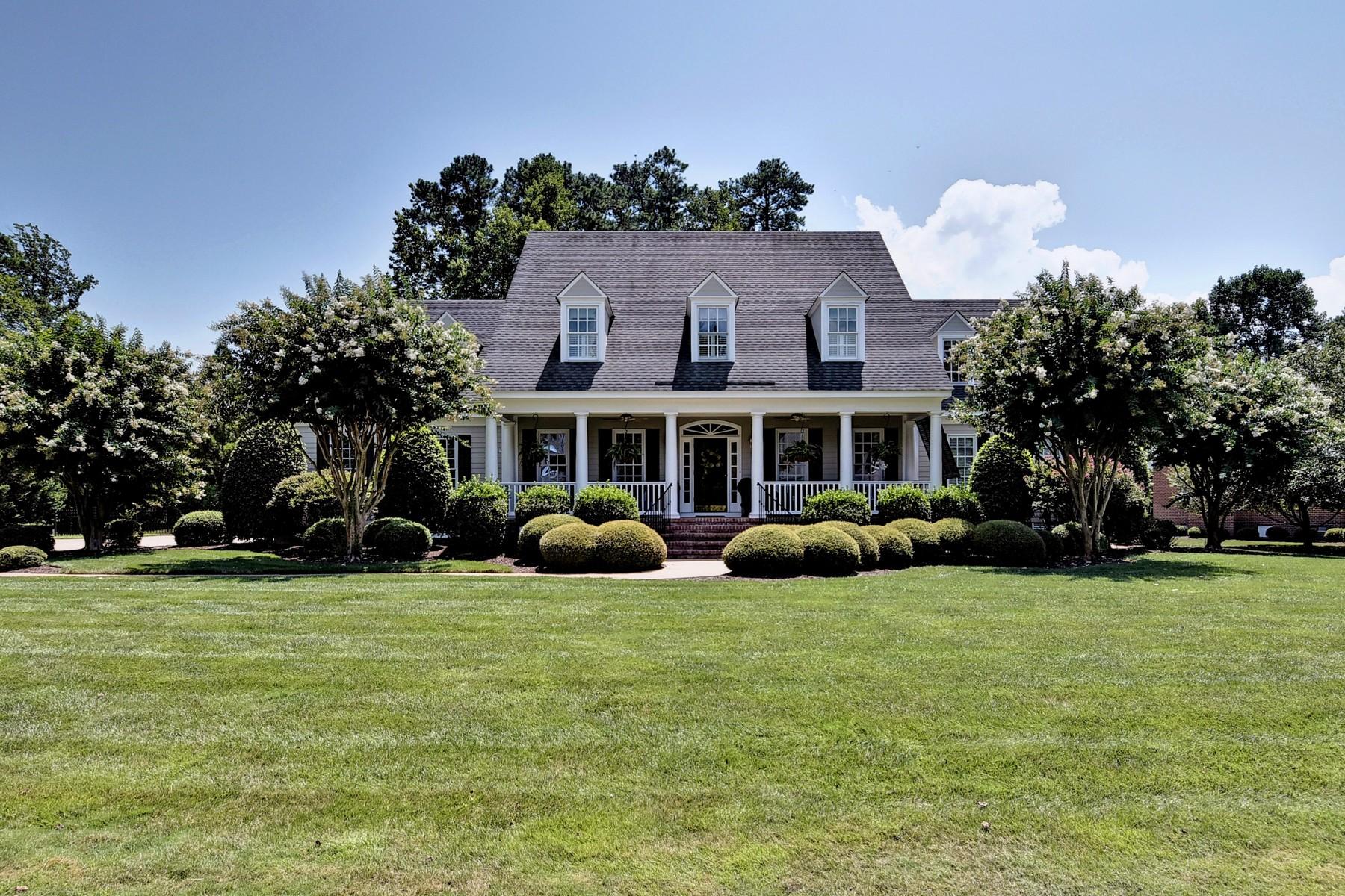 Single Family Homes por un Venta en 121 John Browning Williamsburg, Virginia 23185 Estados Unidos