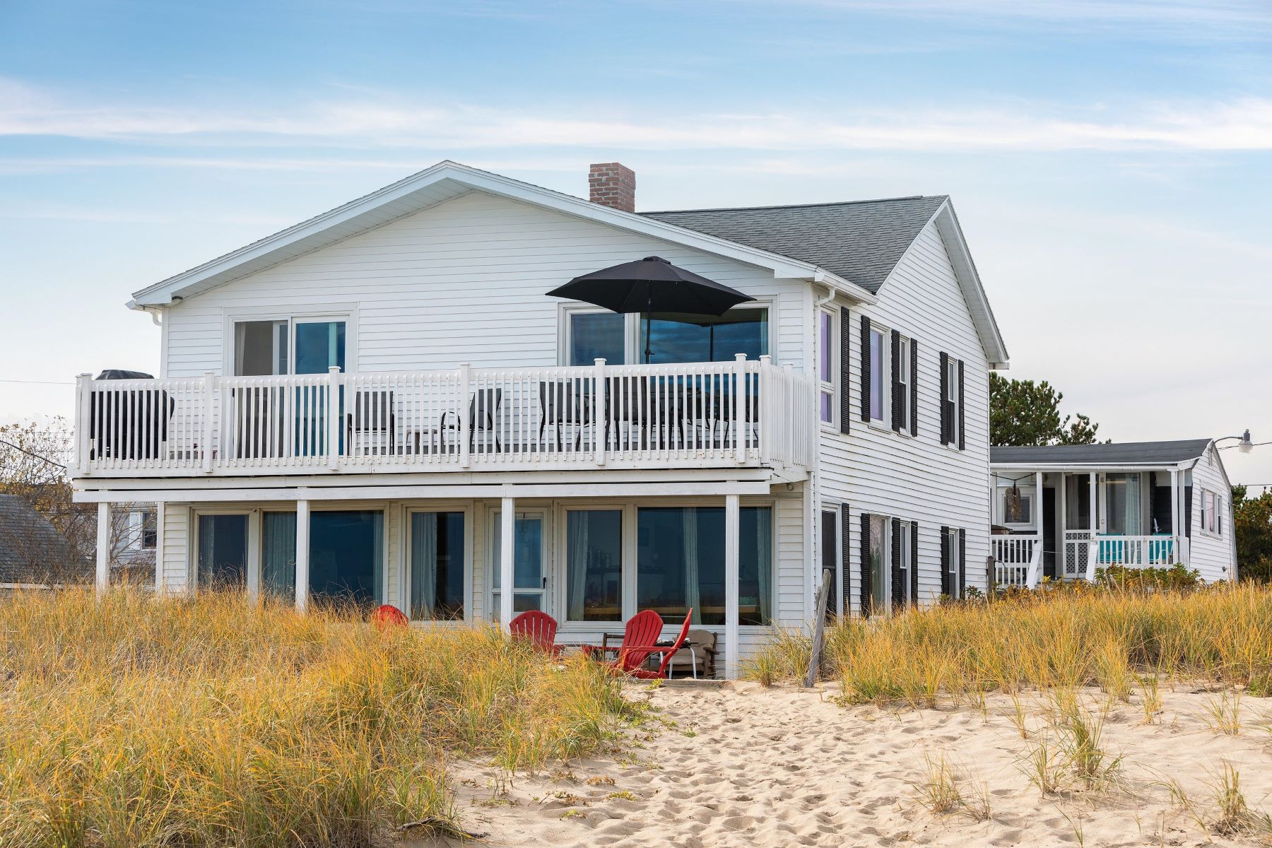 Single Family Homes for Sale at 99 Oceanside Drive Saco, Maine 04072 United States