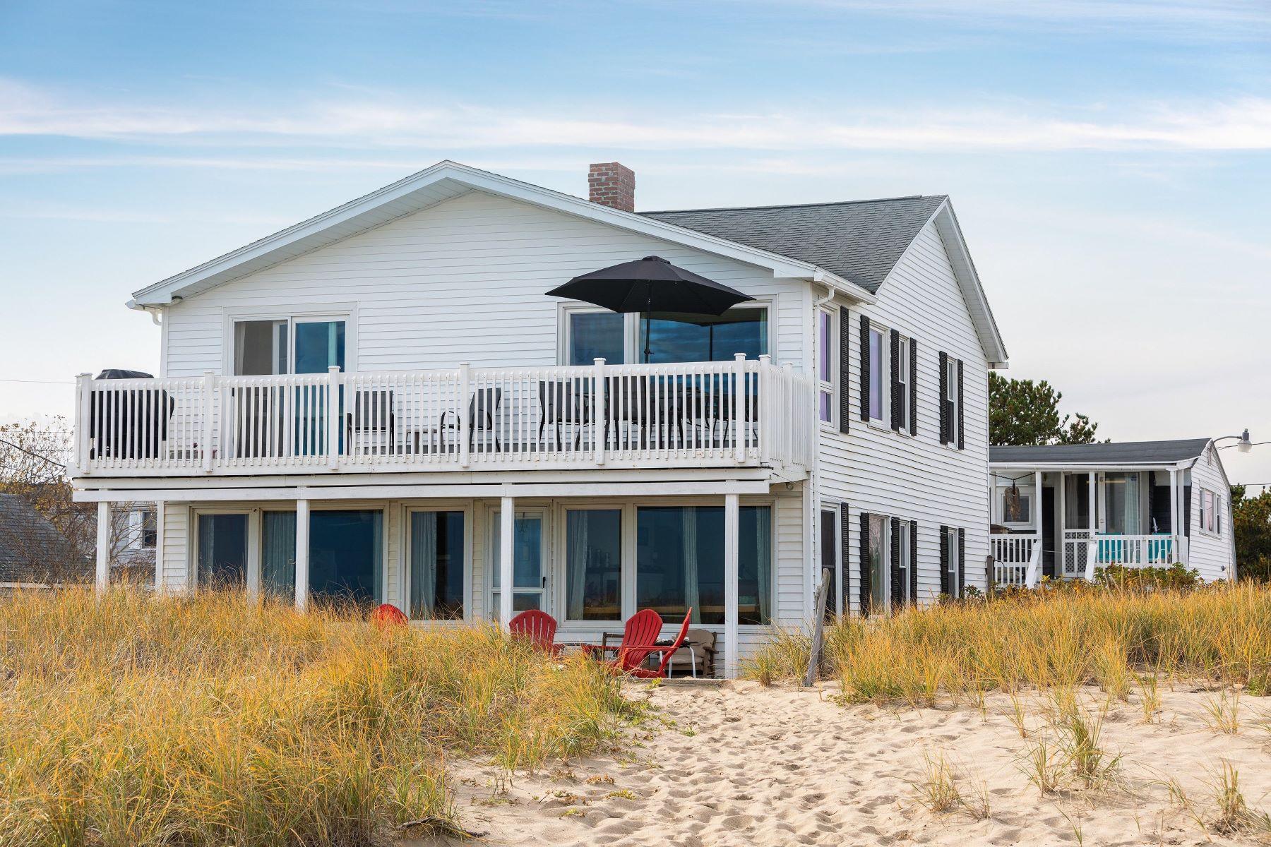 Single Family Homes por un Venta en 99 Oceanside Drive Saco, Maine 04072 Estados Unidos