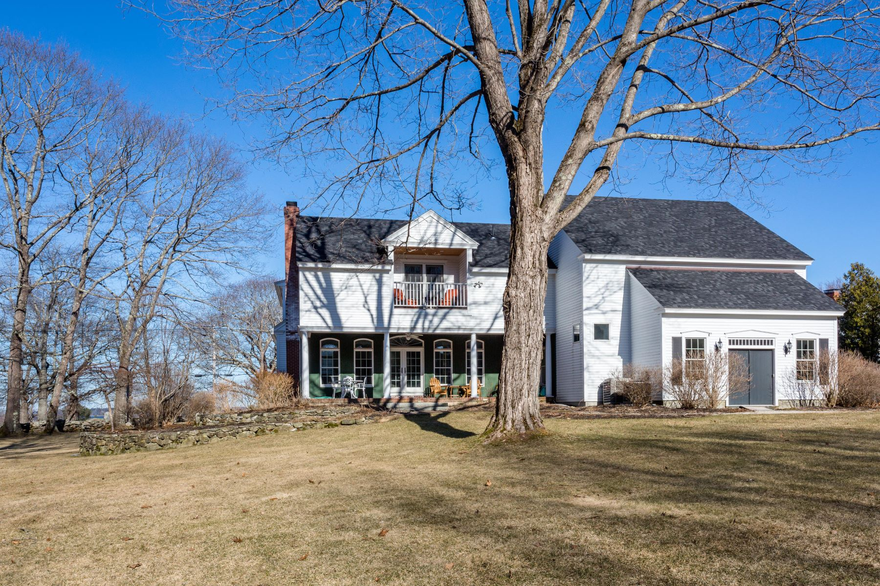 Additional photo for property listing at  Cumberland, Maine 04110 United States