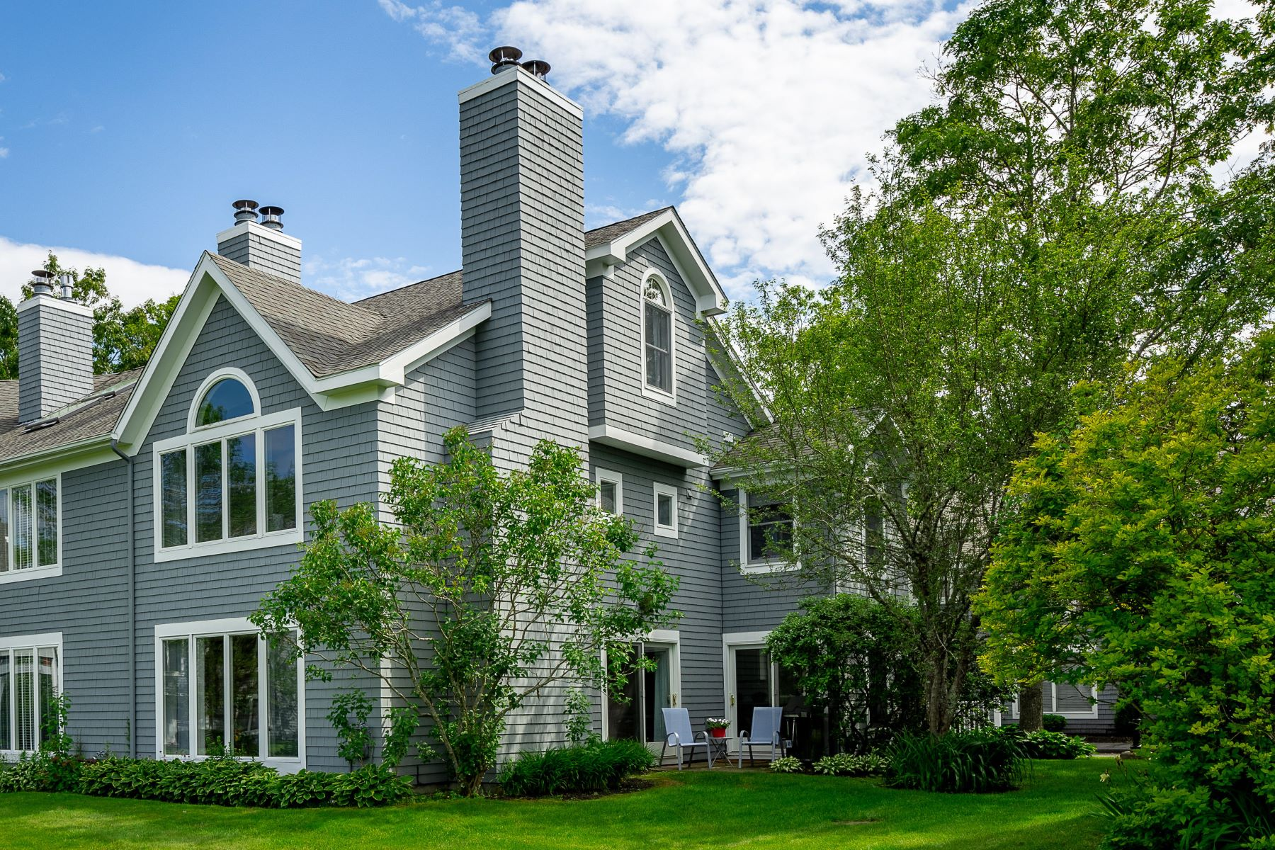 Condominiums for Sale at 43 Mcfarland Point Drive 11, Boothbay Harbor, Maine 04538 United States