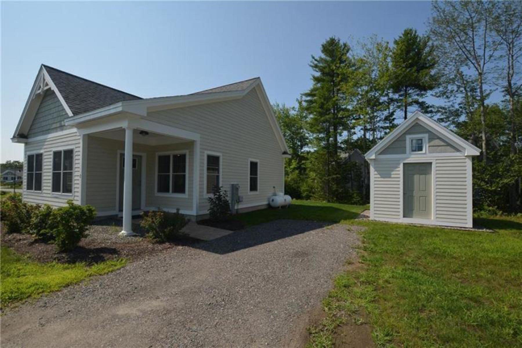 Condominiums por un Venta en 2 Adams Lane Arundel, Maine 04046 Estados Unidos