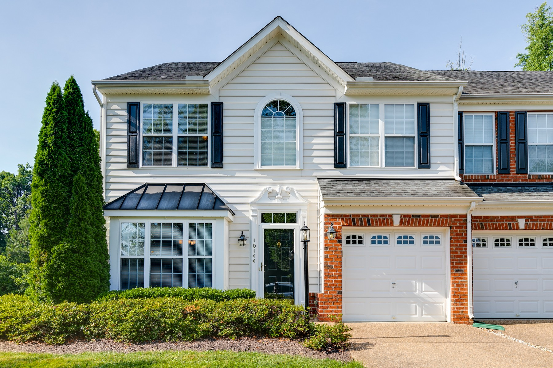 townhouses للـ Sale في Mechanicsville, Virginia 23116 United States