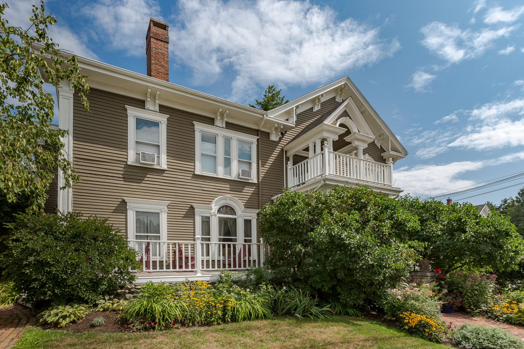 Condominiums for Sale at 1 Mountain Street 23 Camden, Maine 04843 United States