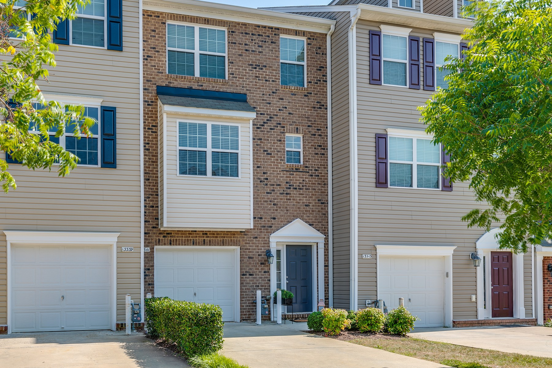 townhouses for Sale at Midlothian, Virginia 23112 United States