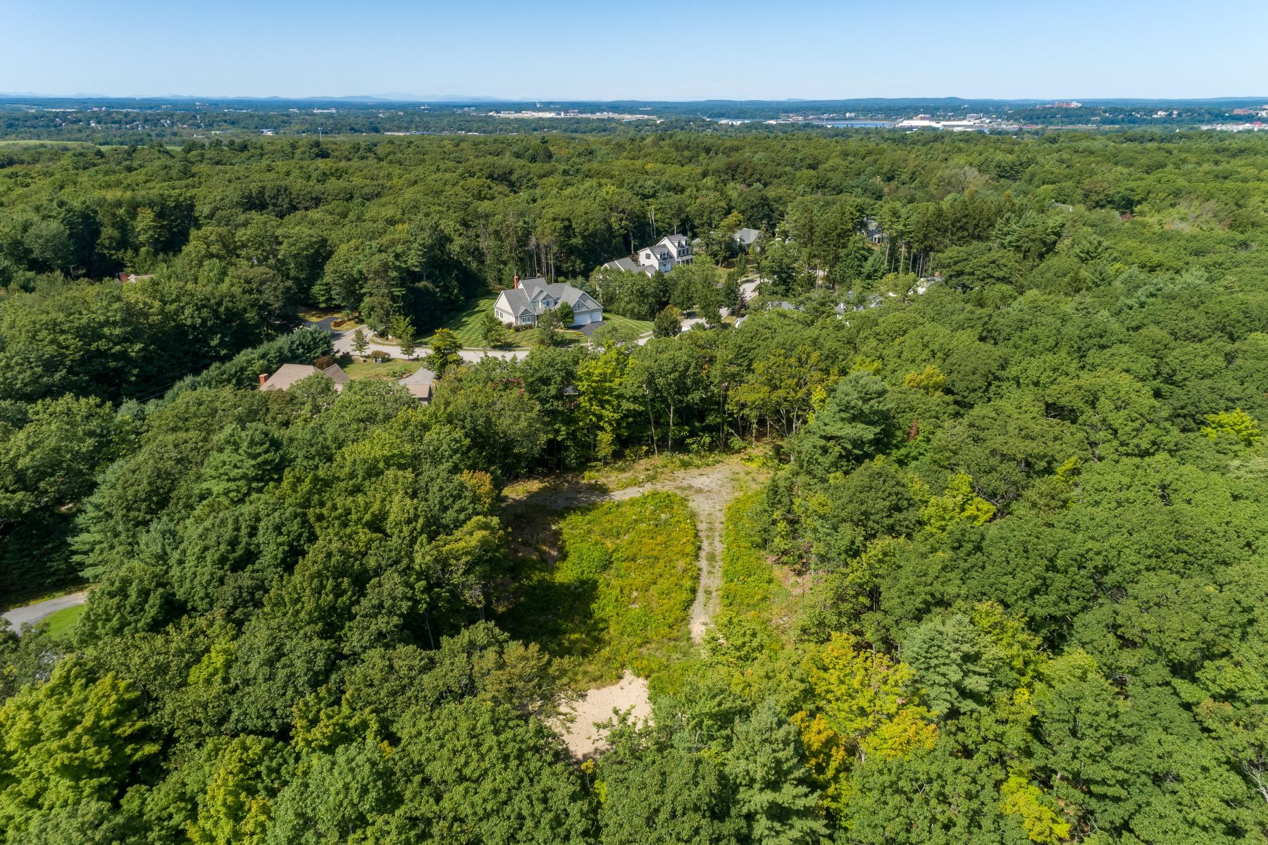 Land for Active at 220 Fickett Street Cape Elizabeth, Maine 04107 United States