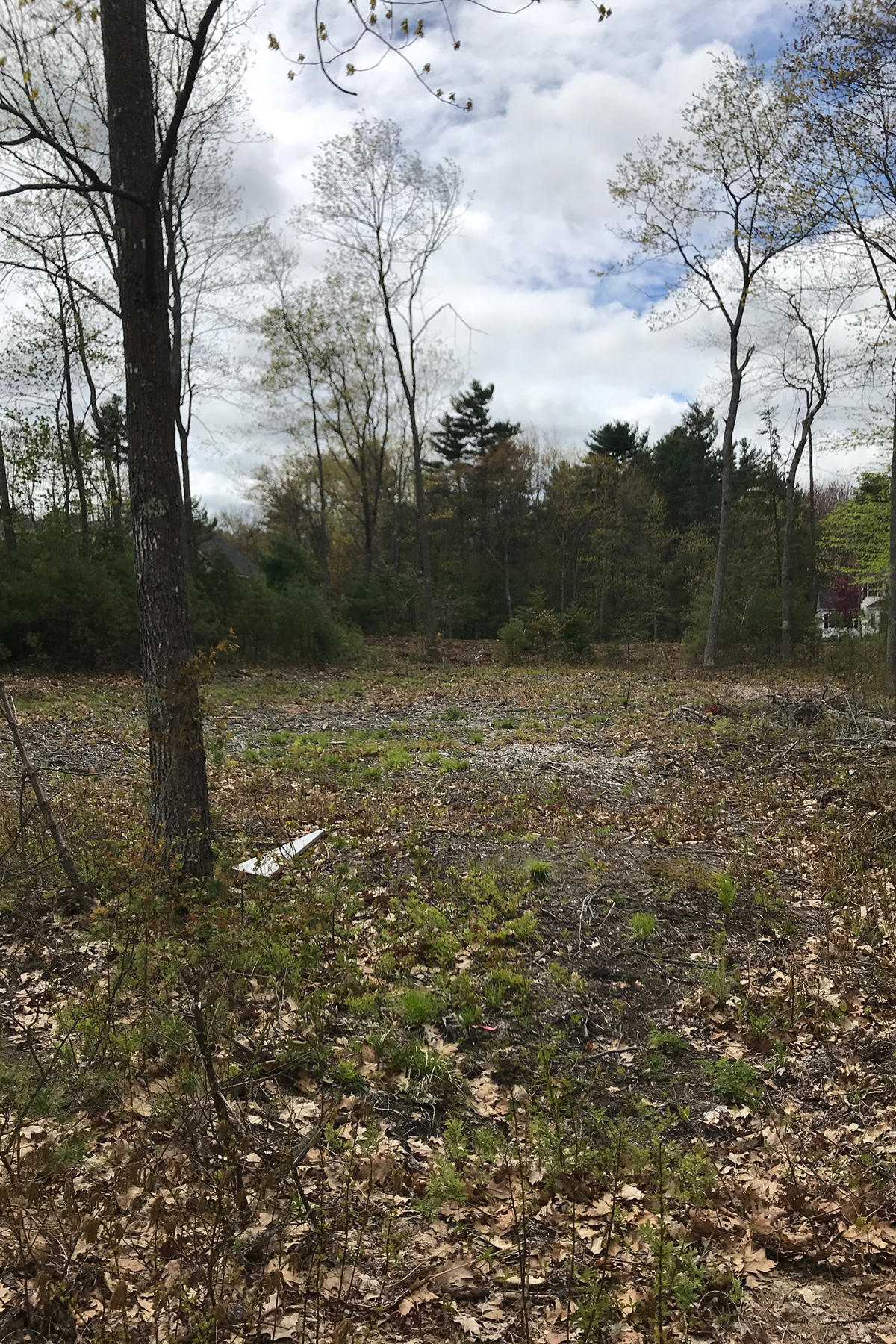 Land for Sale at Brunswick, Maine 04011 United States