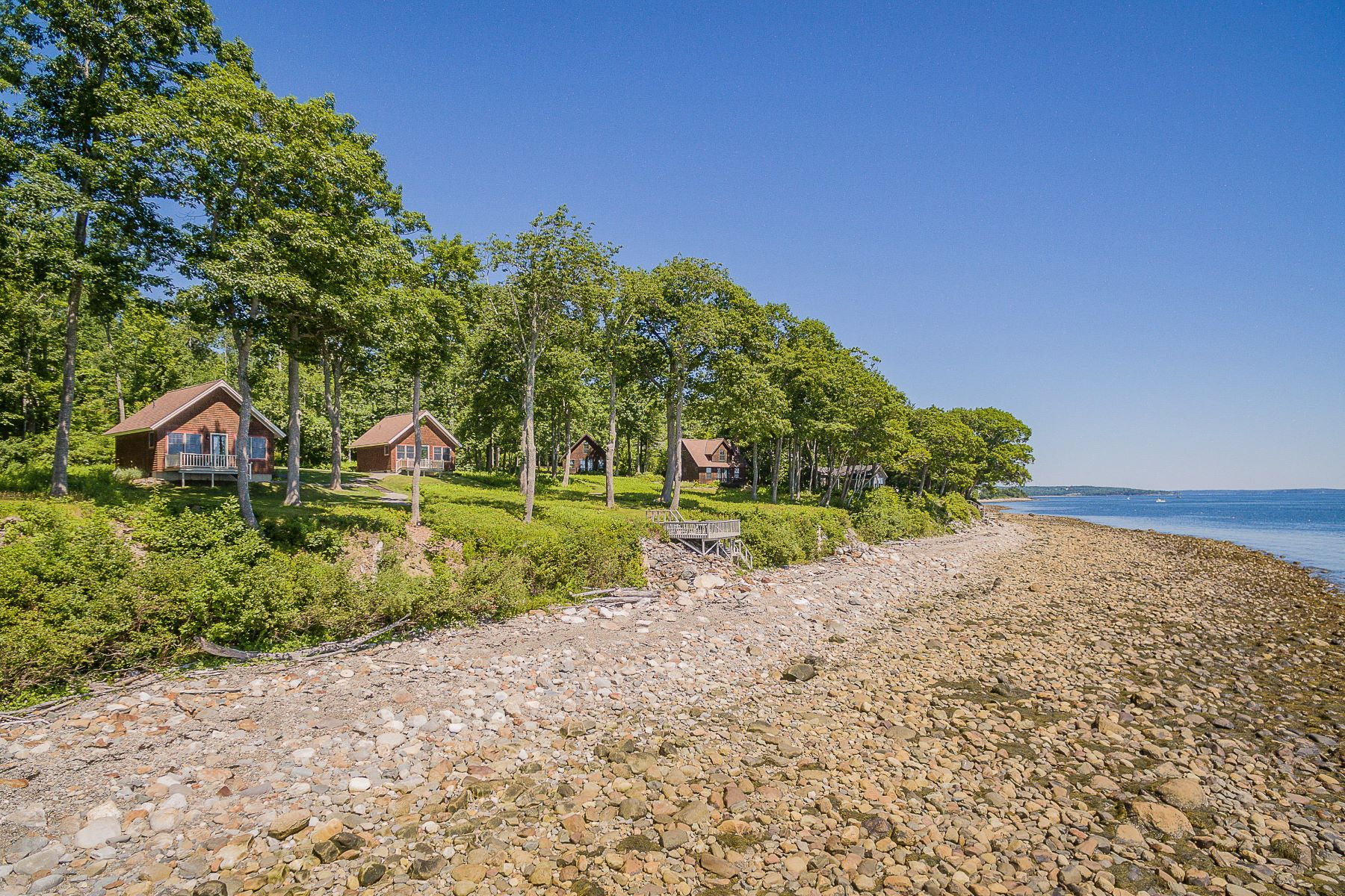 Single Family Homes for Active at 2159 Atlantic Highway Lincolnville, Maine 04849 United States