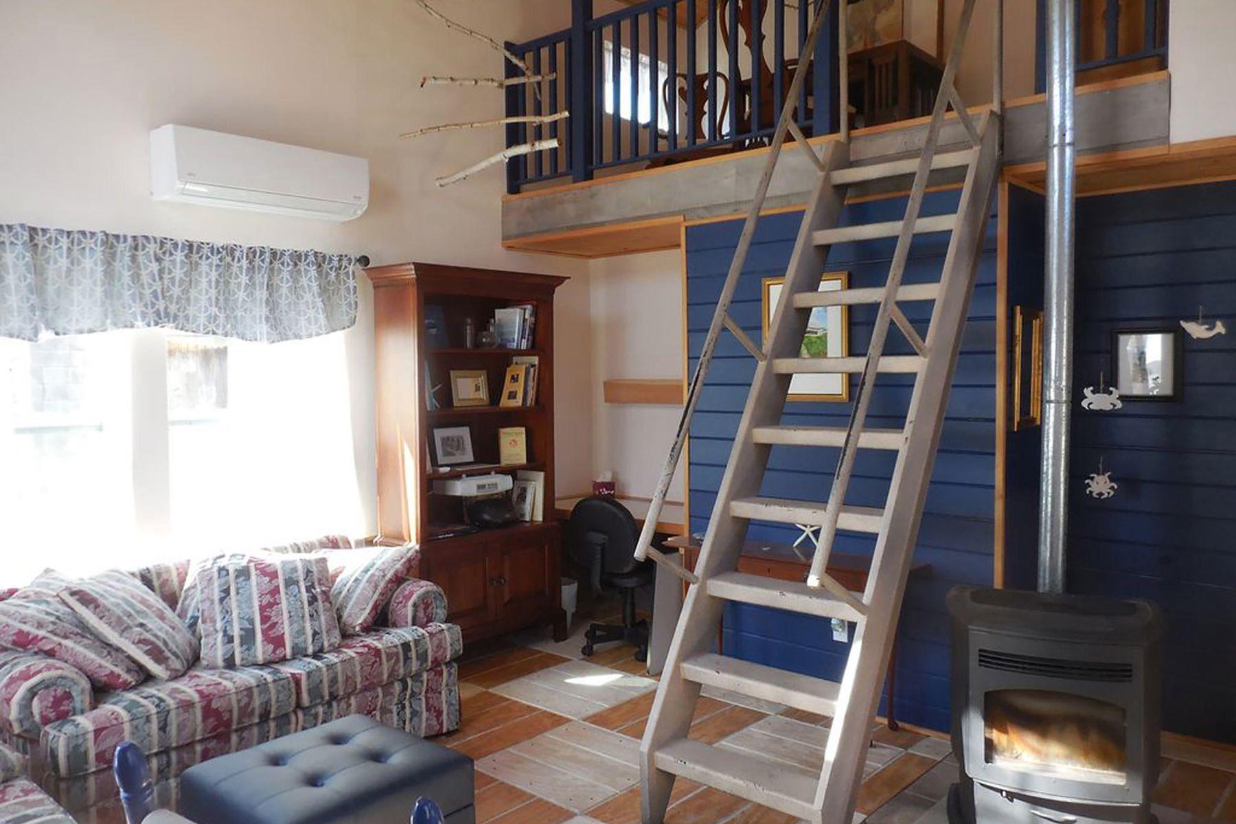 Single Family Homes for Sale at 21 Kilgore Lane Long Island, Maine 04050 United States