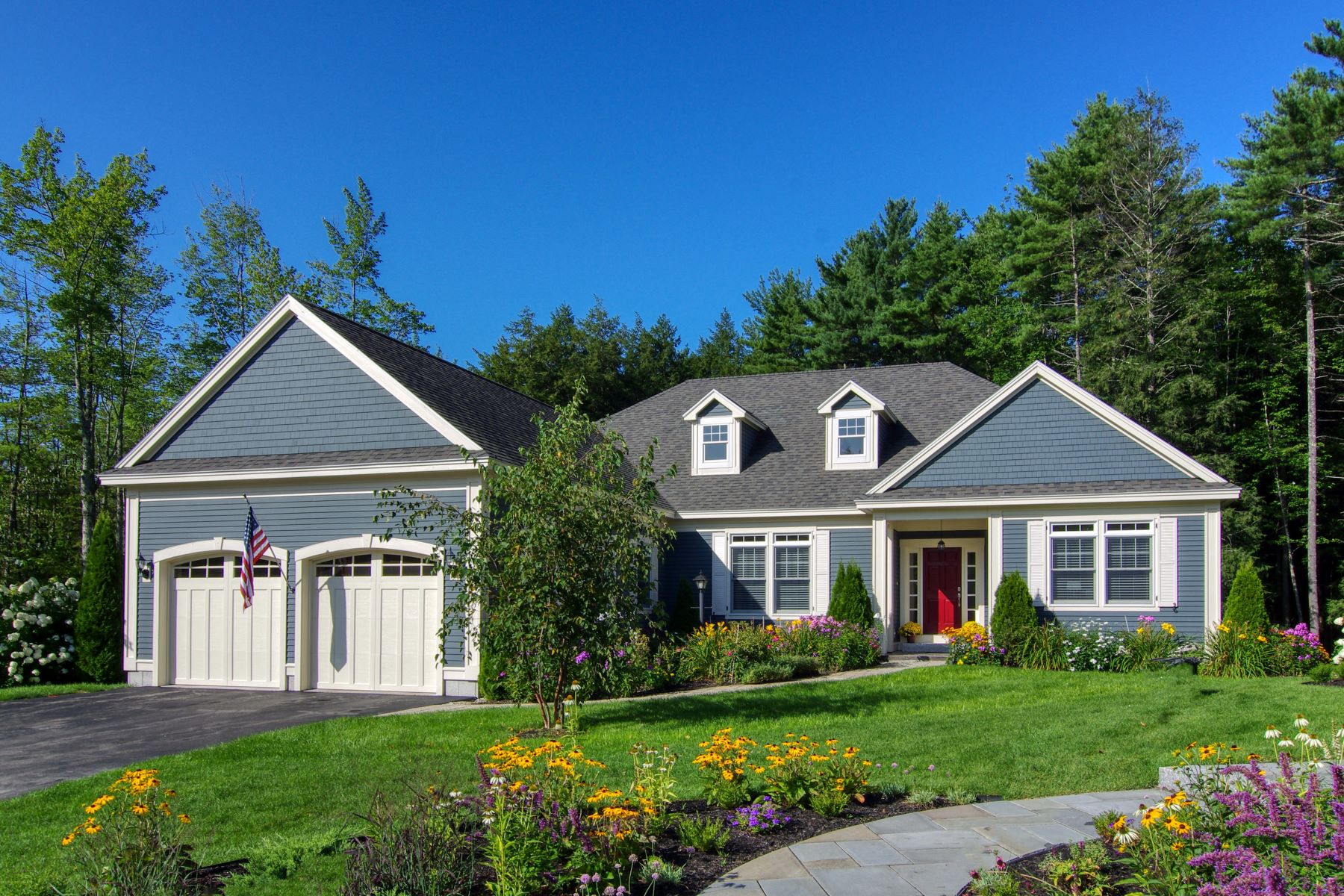 Condominiums for Sale at 11 Lindenwood Lane 11, Falmouth, Maine 04105 United States