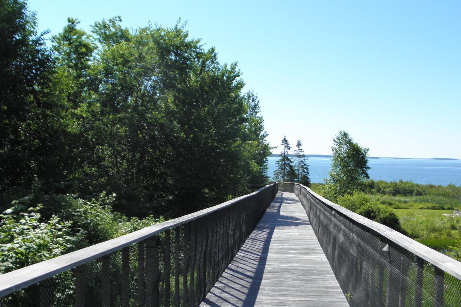 Single Family Homes for Sale at LOT 7 Ocean Falls Lane Lincolnville, Maine 04849 United States