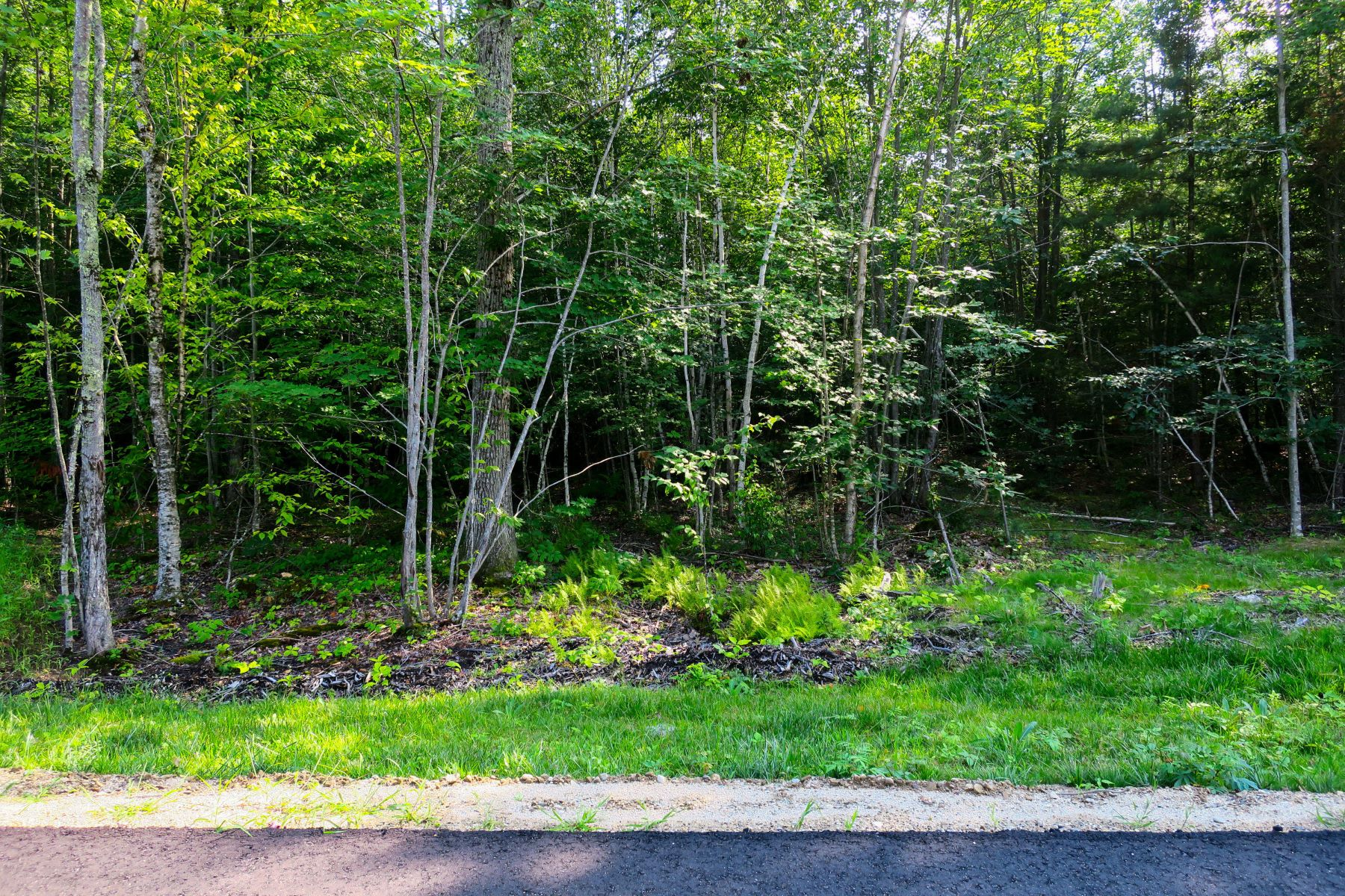 Land for Sale at 14 Peter Robin Way Lot 8 Freeport, Maine 04032 United States